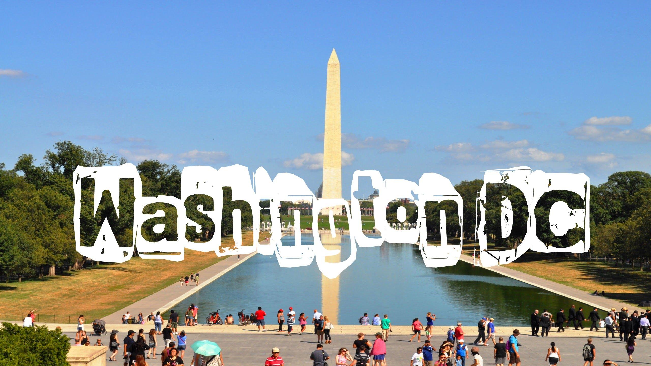 Top 10 things to do in Washington DC. Visit Washington DC - YouTube