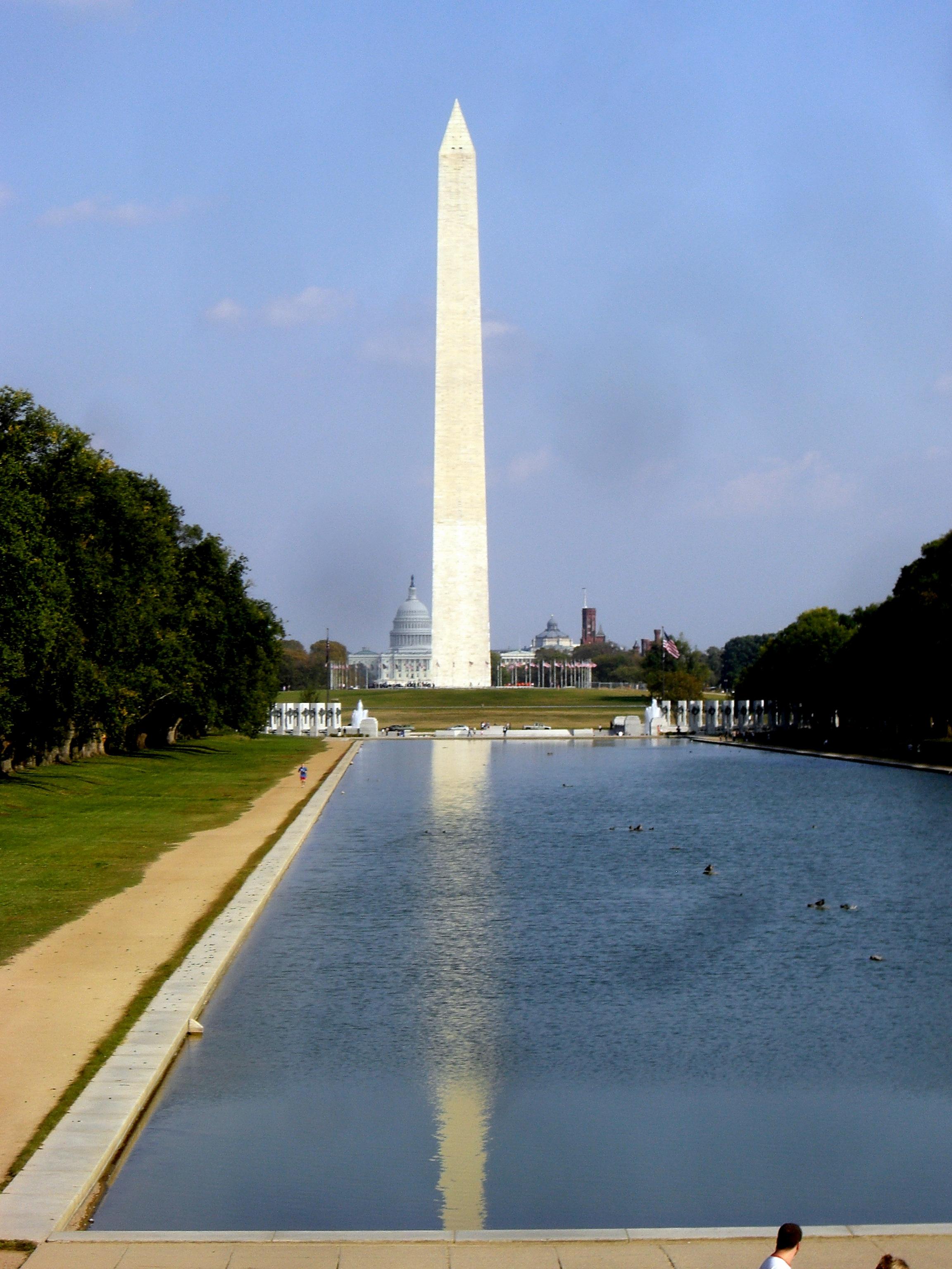 Washington D.C. Famous Landmarks, Autumn, D.c., Fall, Famous, HQ Photo