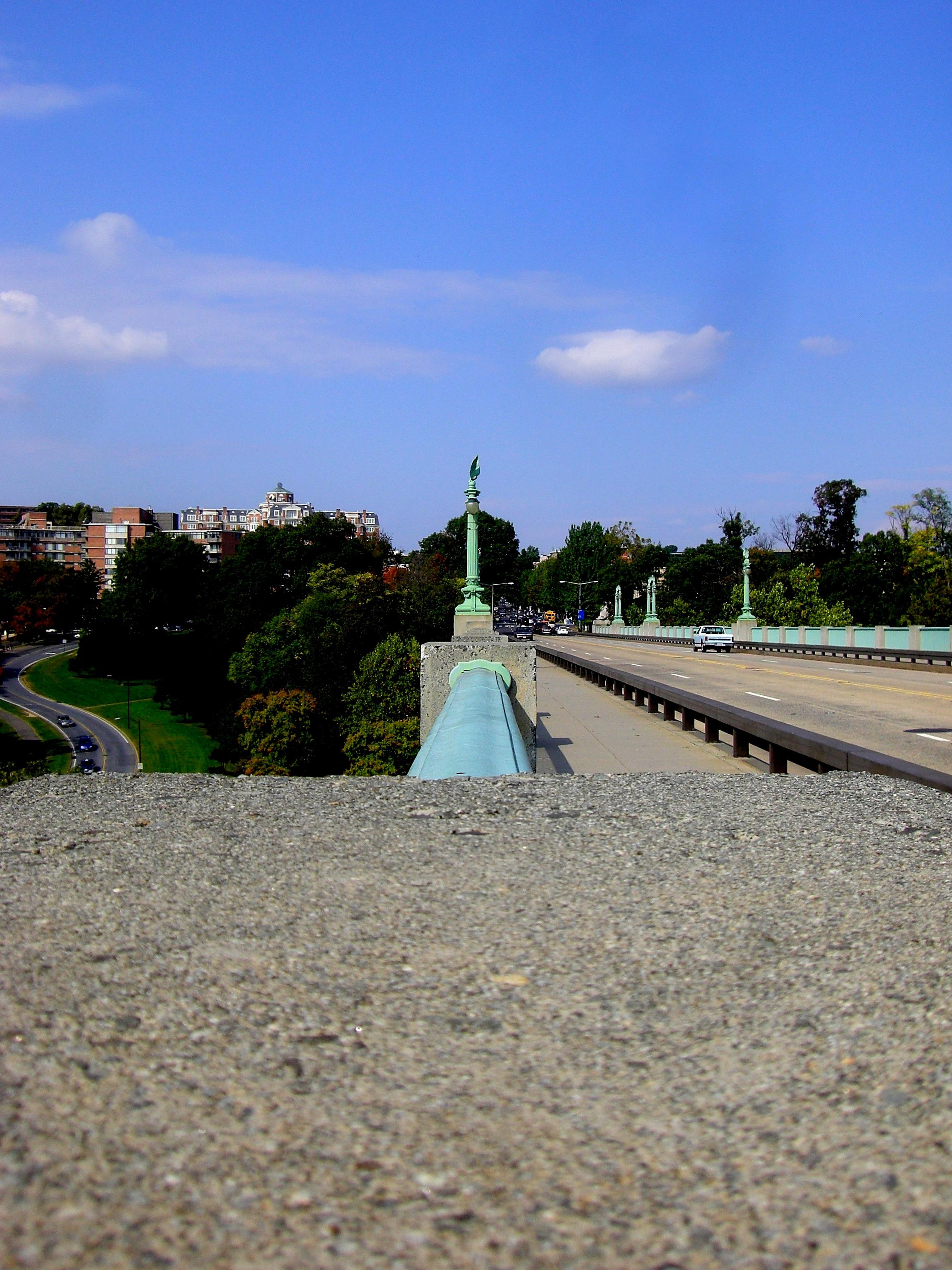 Washington d.c. famous landmarks photo