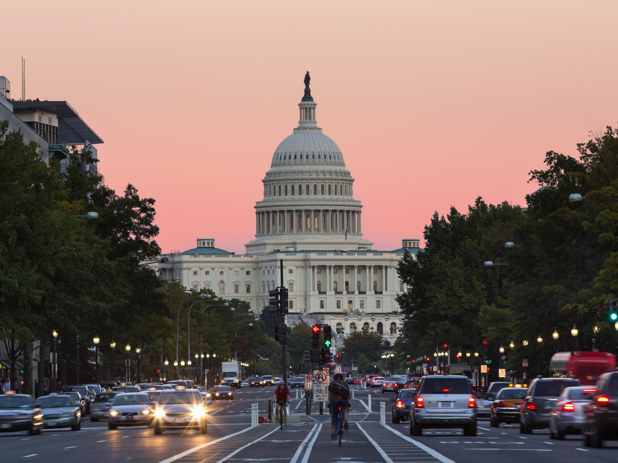 Beyond the Basics: Washington, D.C. - Condé Nast Traveler