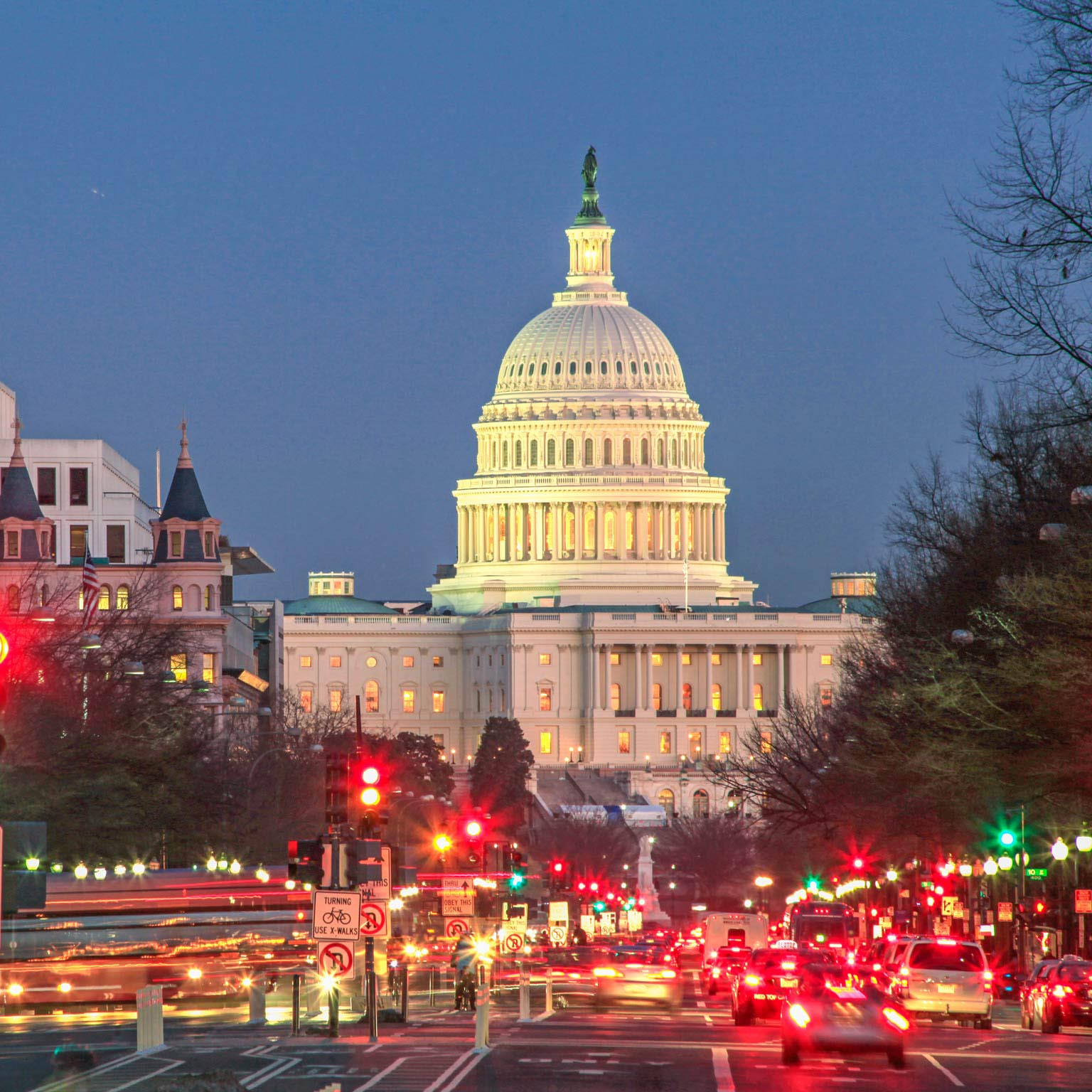 Washington DC | Mid-Atlantic | McKinsey & Company