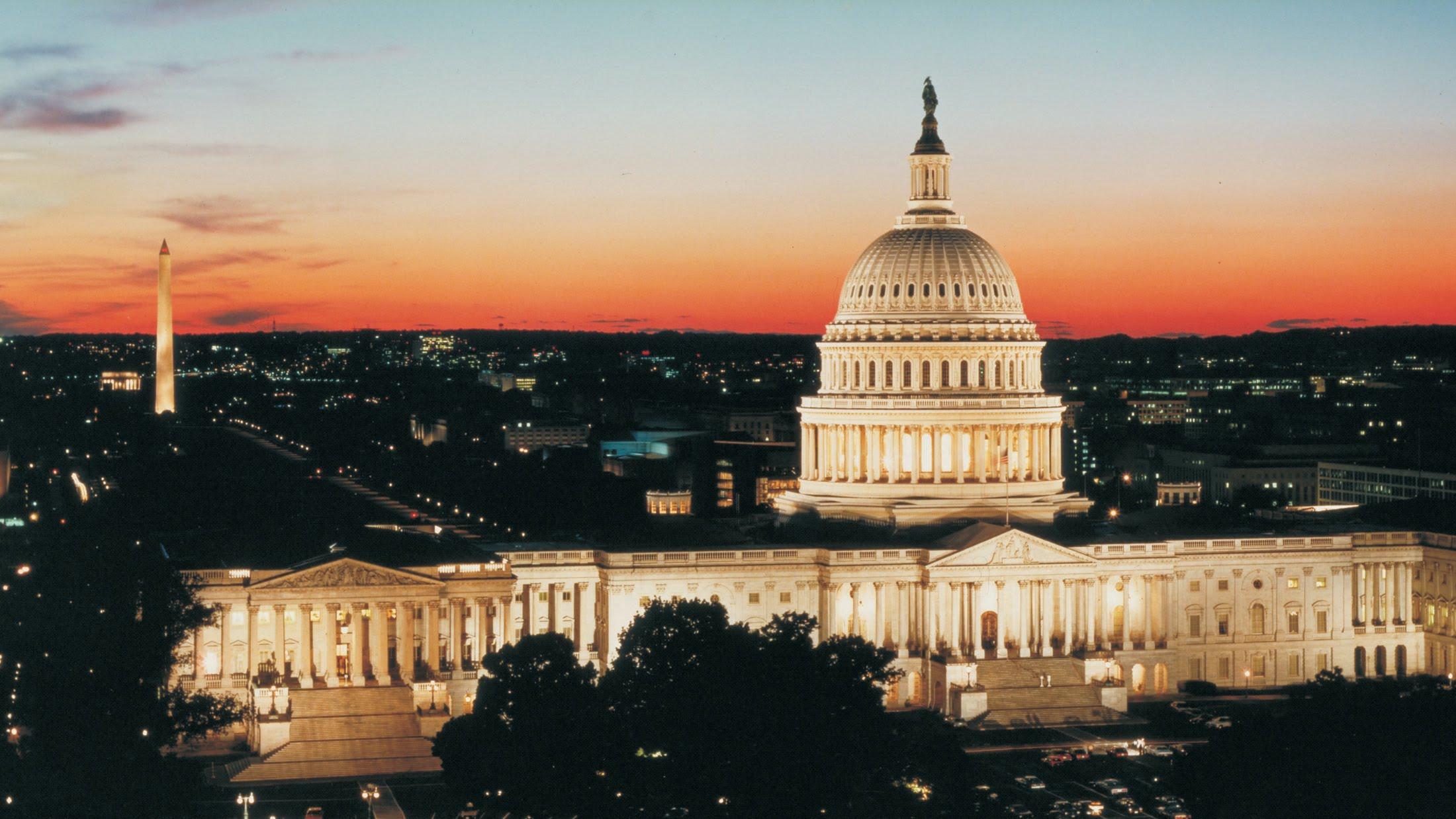 Washington DC Tour - YouTube