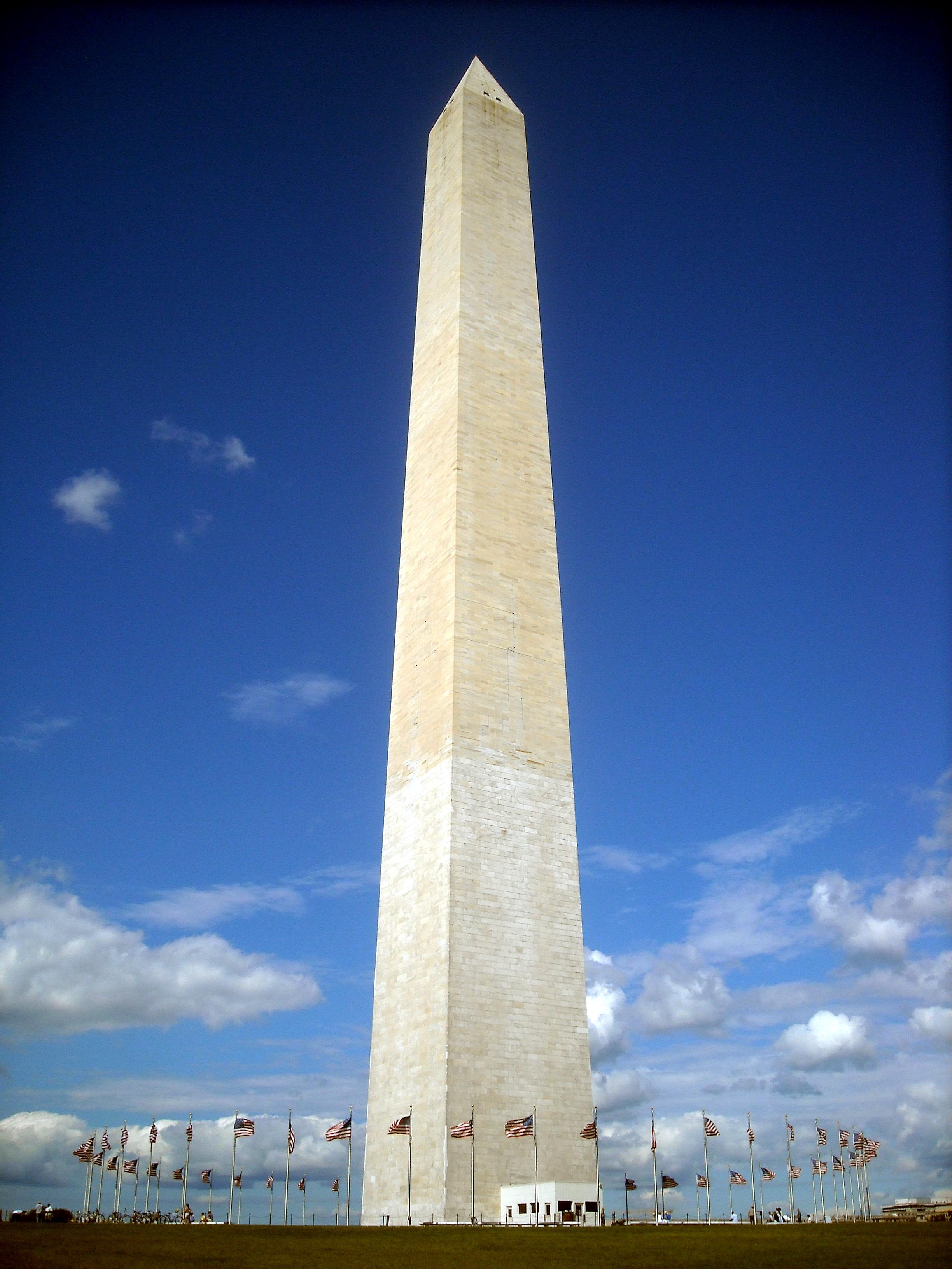 File:Washington Monument - Washington, D.C..jpg - Wikimedia Commons