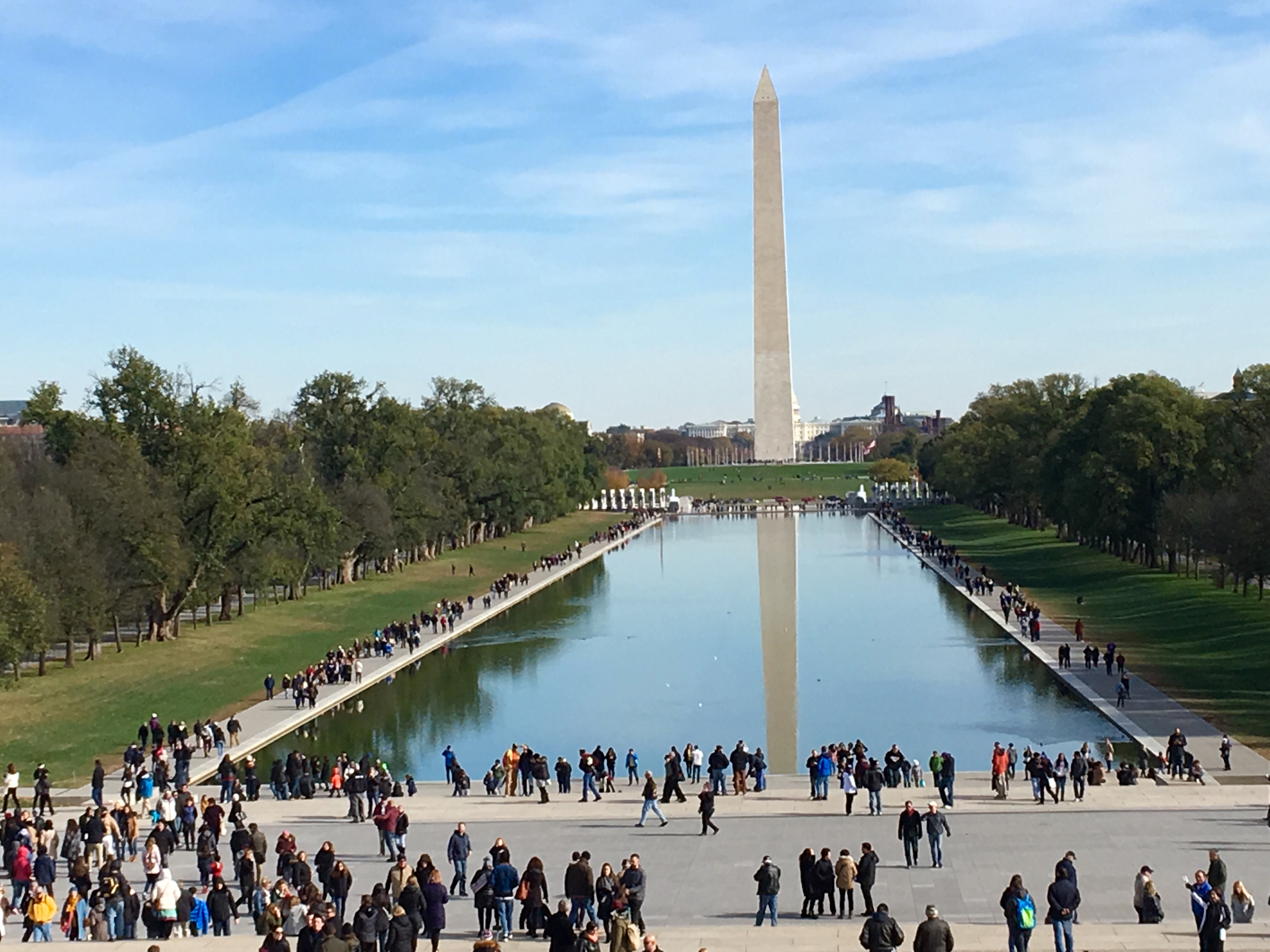 Washington DC USA – Things To Do and See   The Persistent Traveler