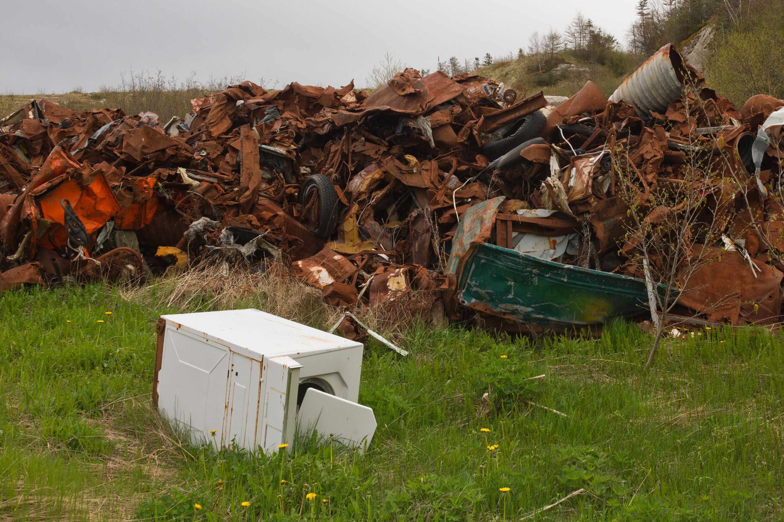 waste disposal site, Color, Disposal, Dump, Environment, HQ Photo