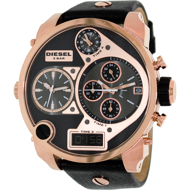 Citizen Men's AN8062-51E Gold Stainless-Steel Quartz Dress Watch ...