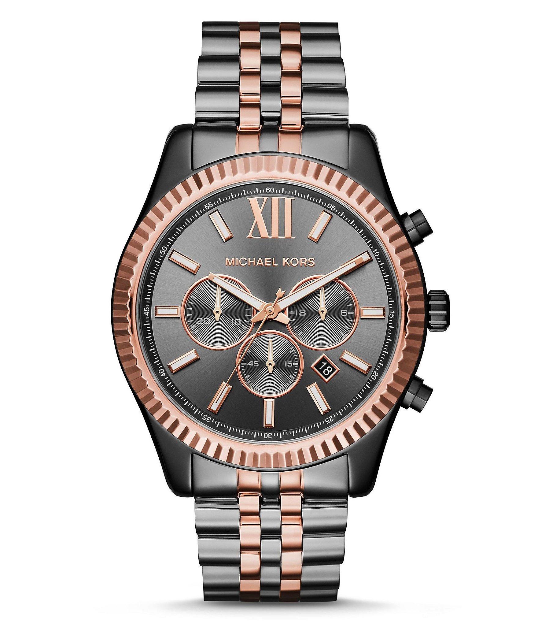 Men's Watches | Dillards