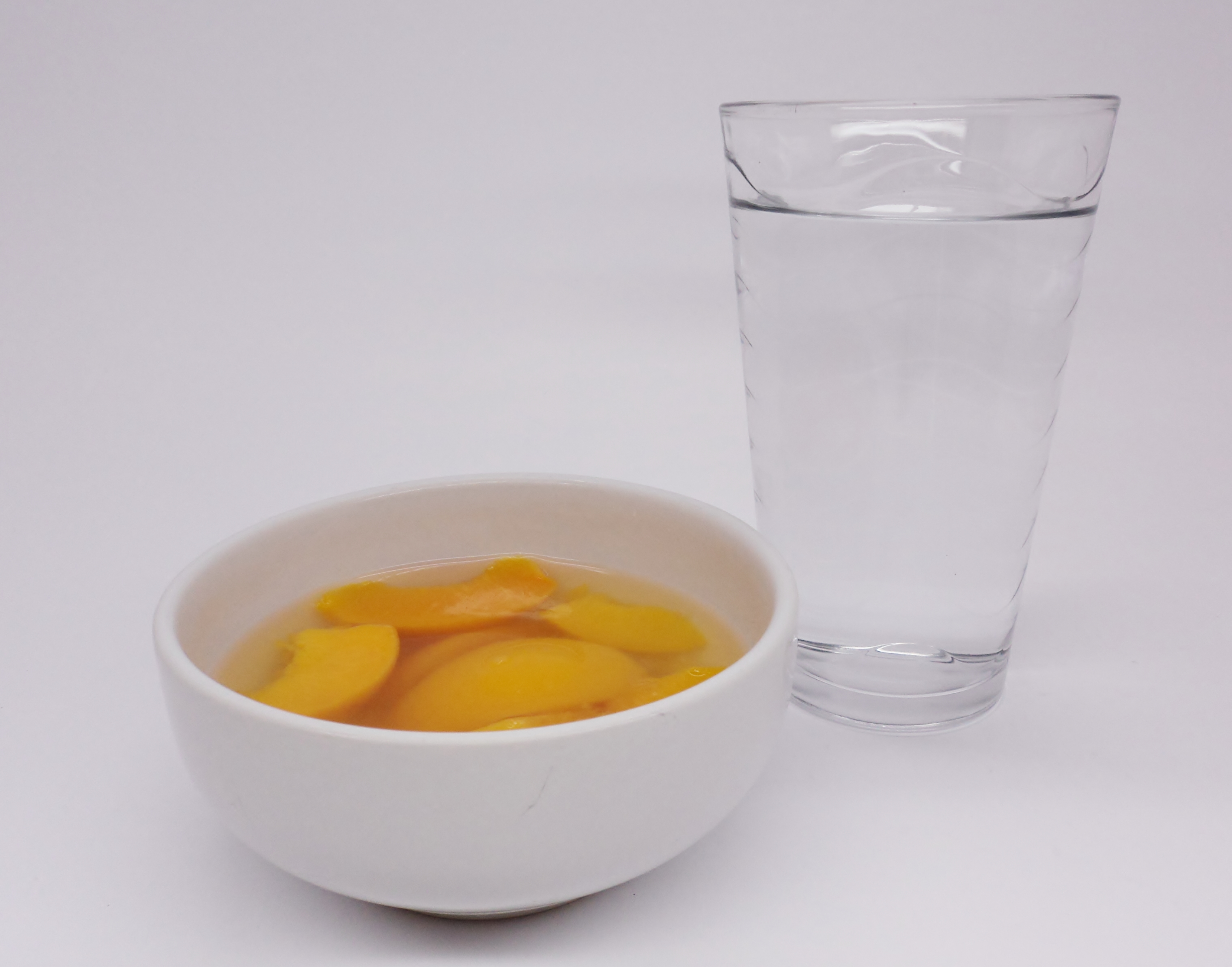 Water and fruit, Bowl, Drink, Food, Fruits, HQ Photo