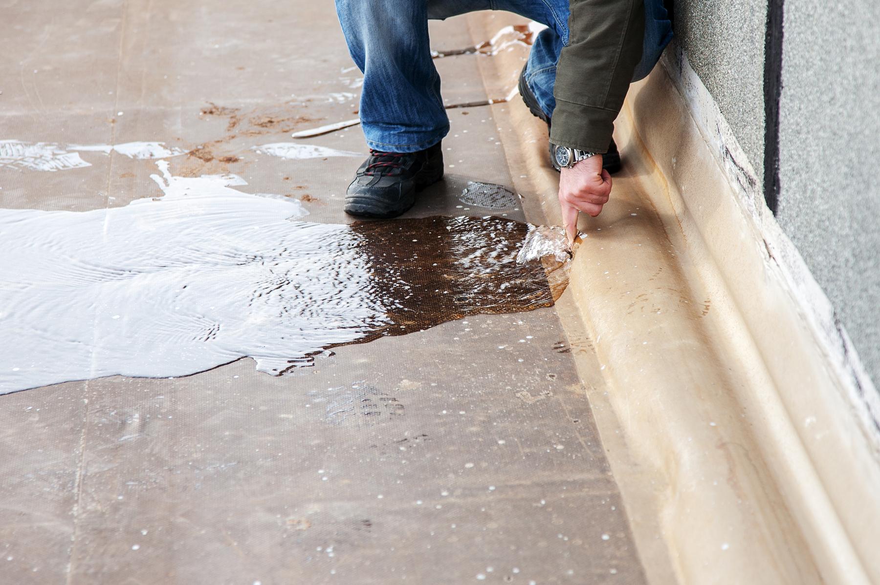 Slab Leaks | Rooter Rooter & Plumbing