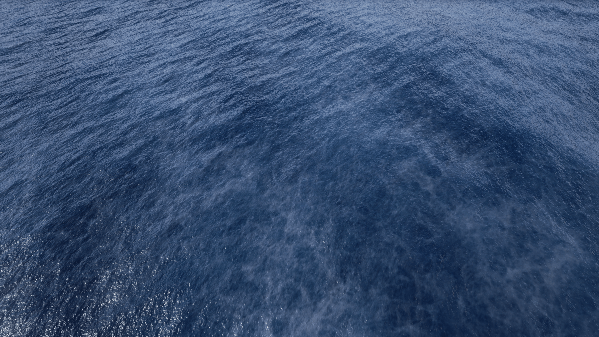 Physical Water Surface by Theokoles in Blueprints - UE4 Marketplace