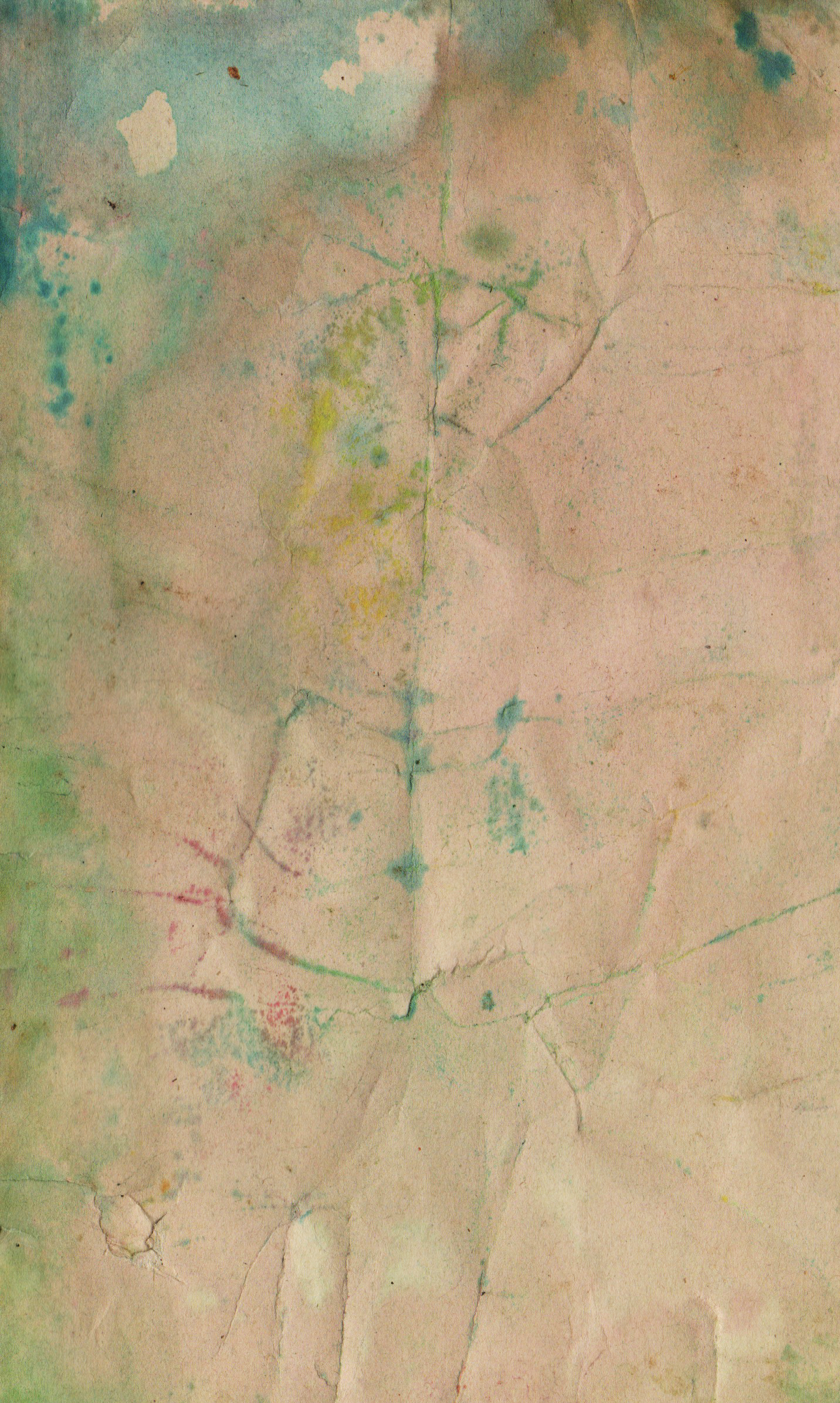Watercolor paper background photo