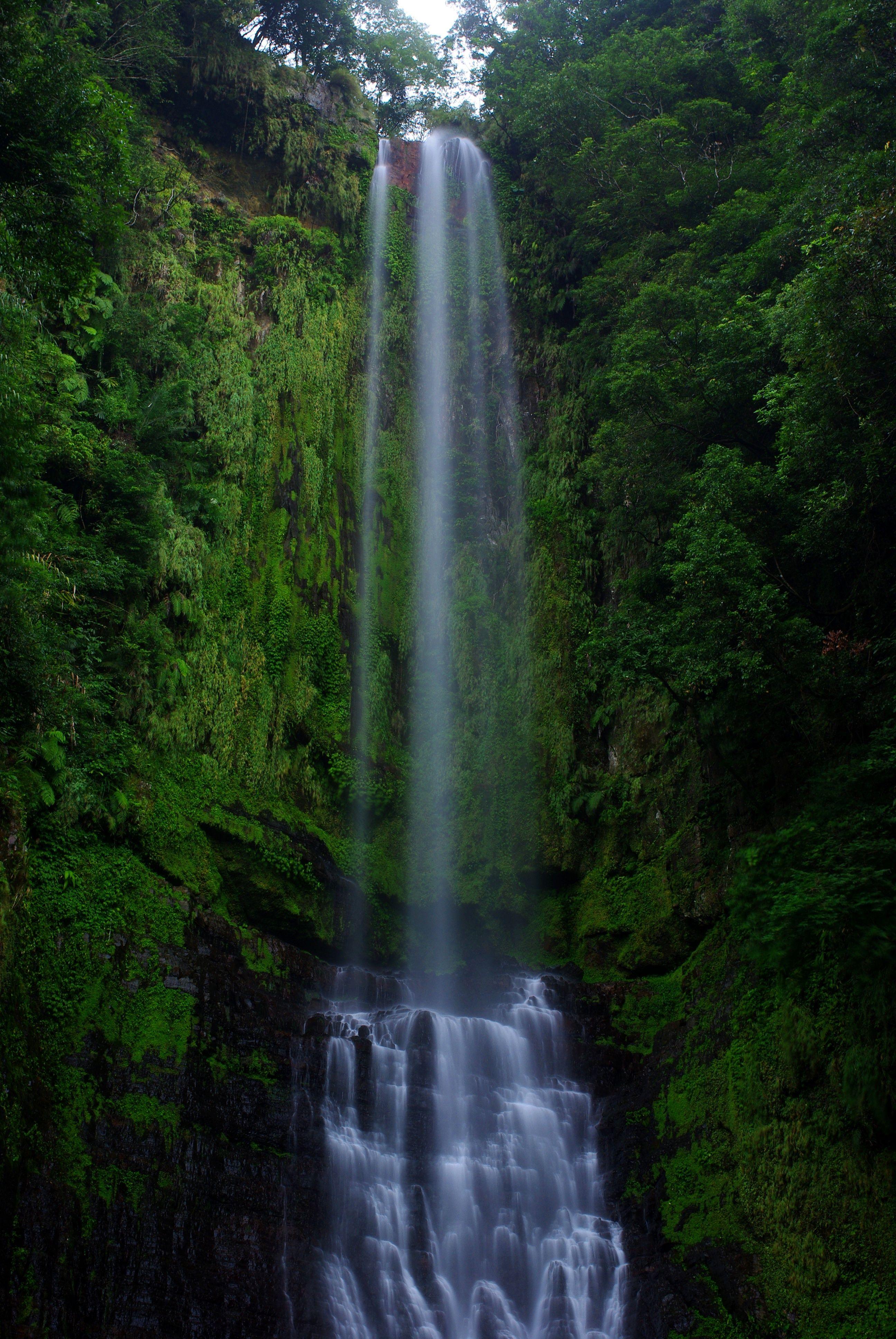 Shifen Waterfall, Taiwan | Wufengci waterfall | Taiwan's Waterfalls ...