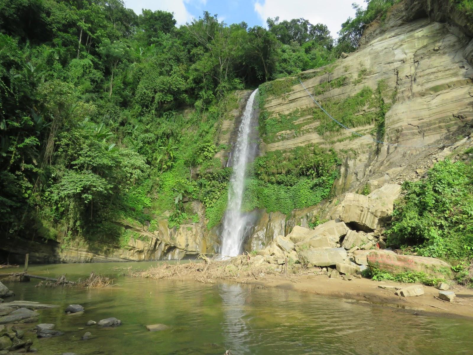 Bangladesh In My Eyes: Madhabkunda Waterfall, Sylhet