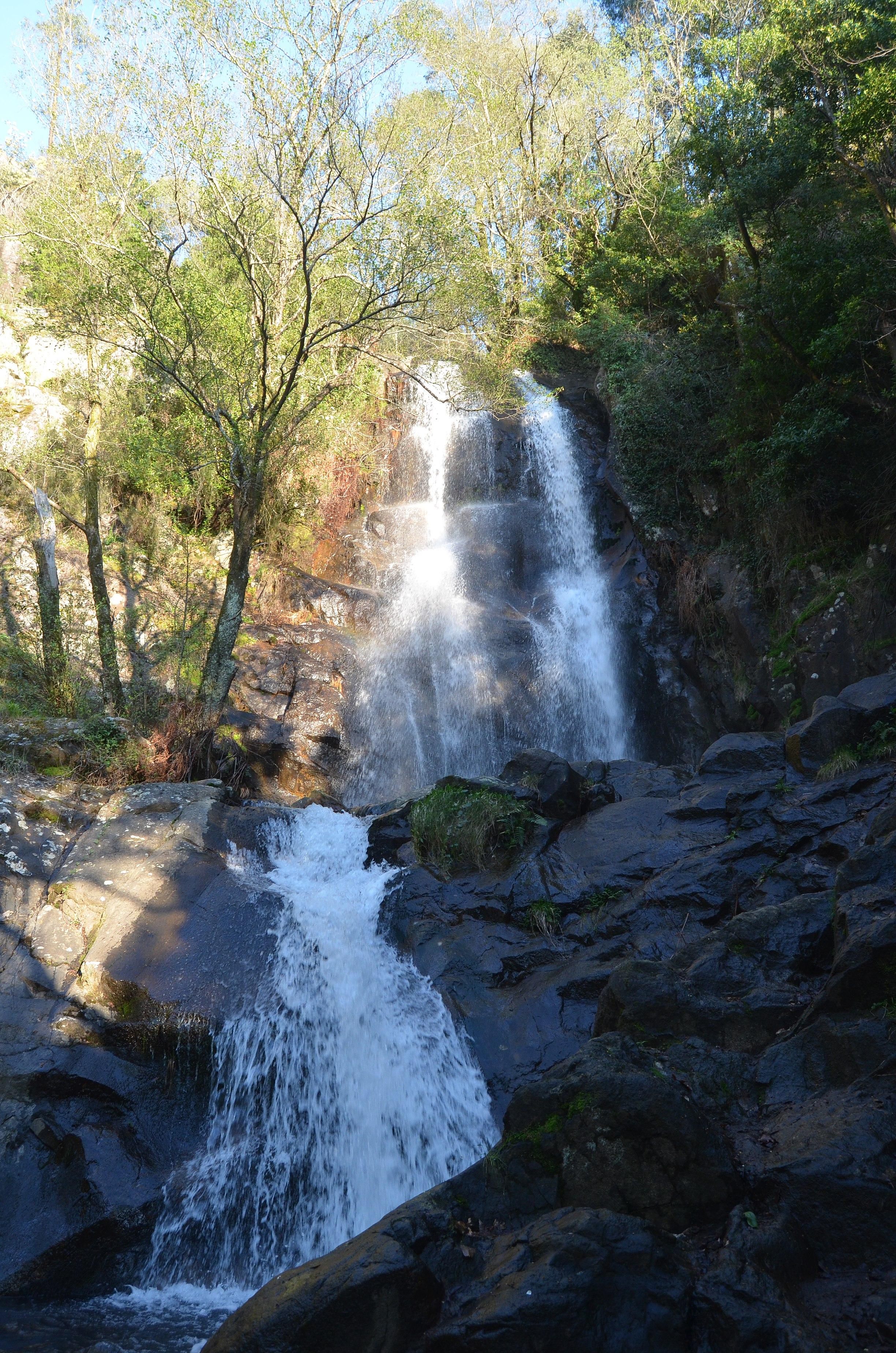 Waterfall ii photo