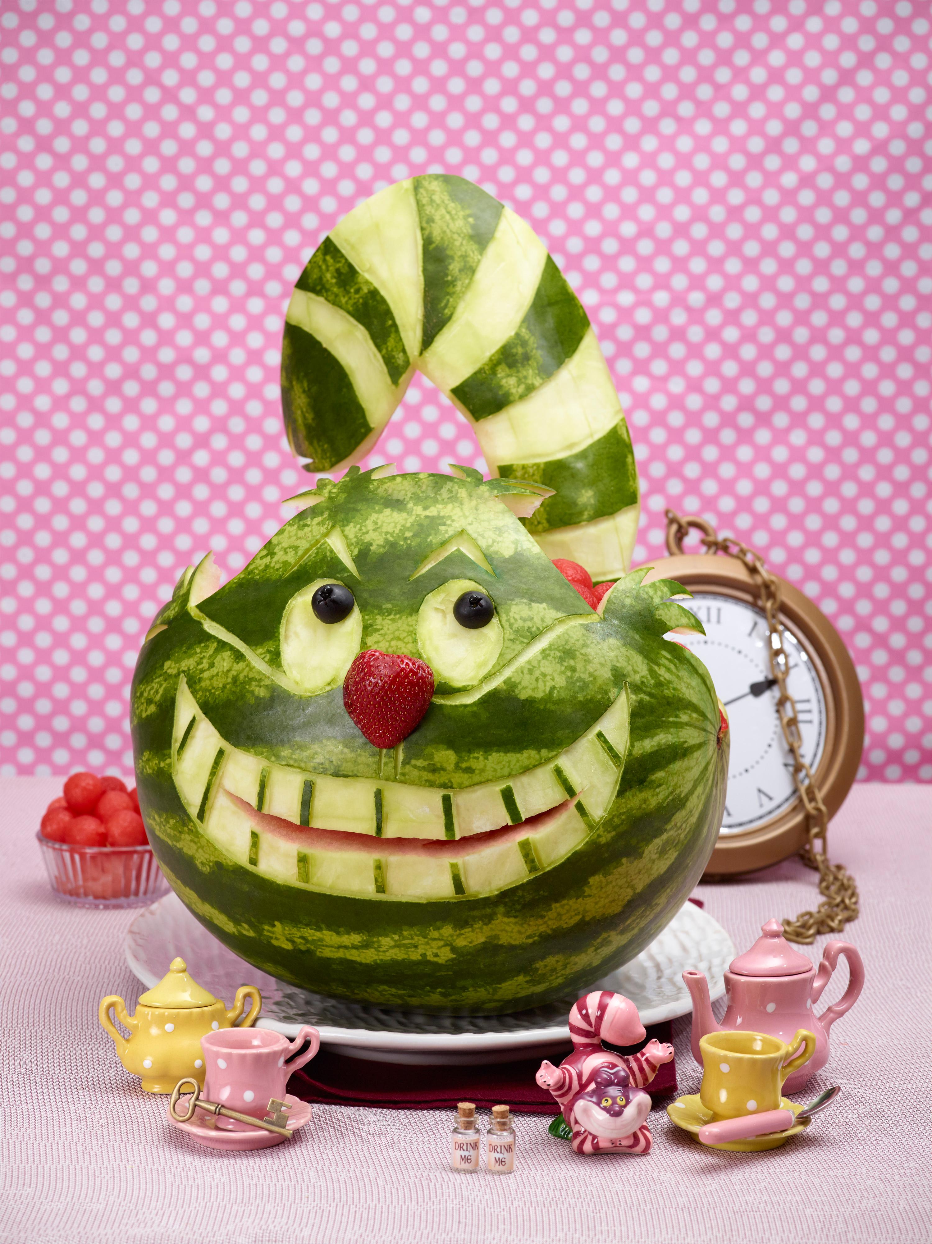 Watermelon Board | Cheshire Cat