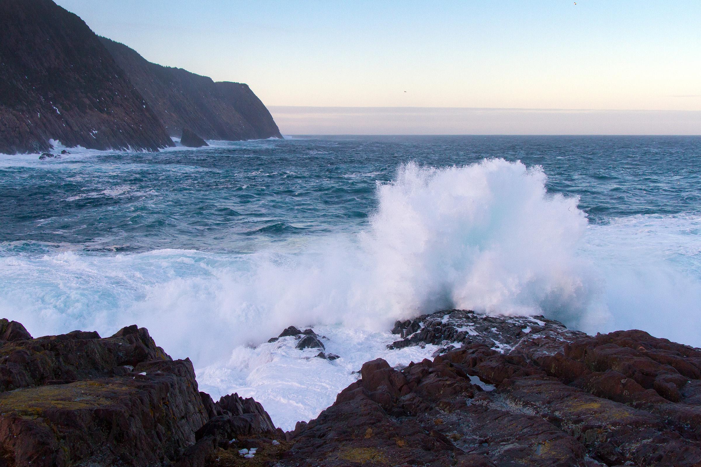 Waves, Abstract, Splash, Photo, Power, HQ Photo