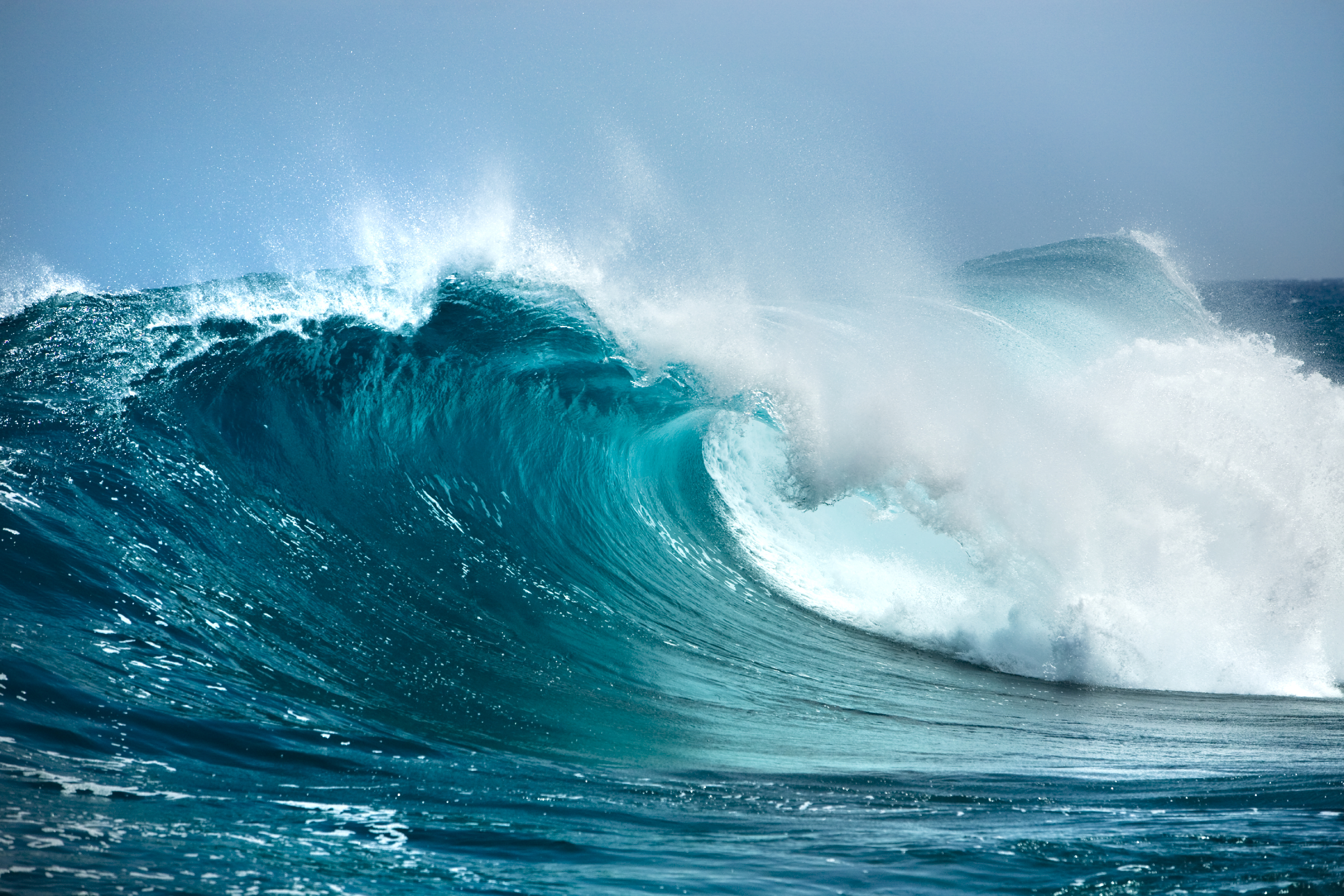 Harnessing the power of waves - CSIROscope