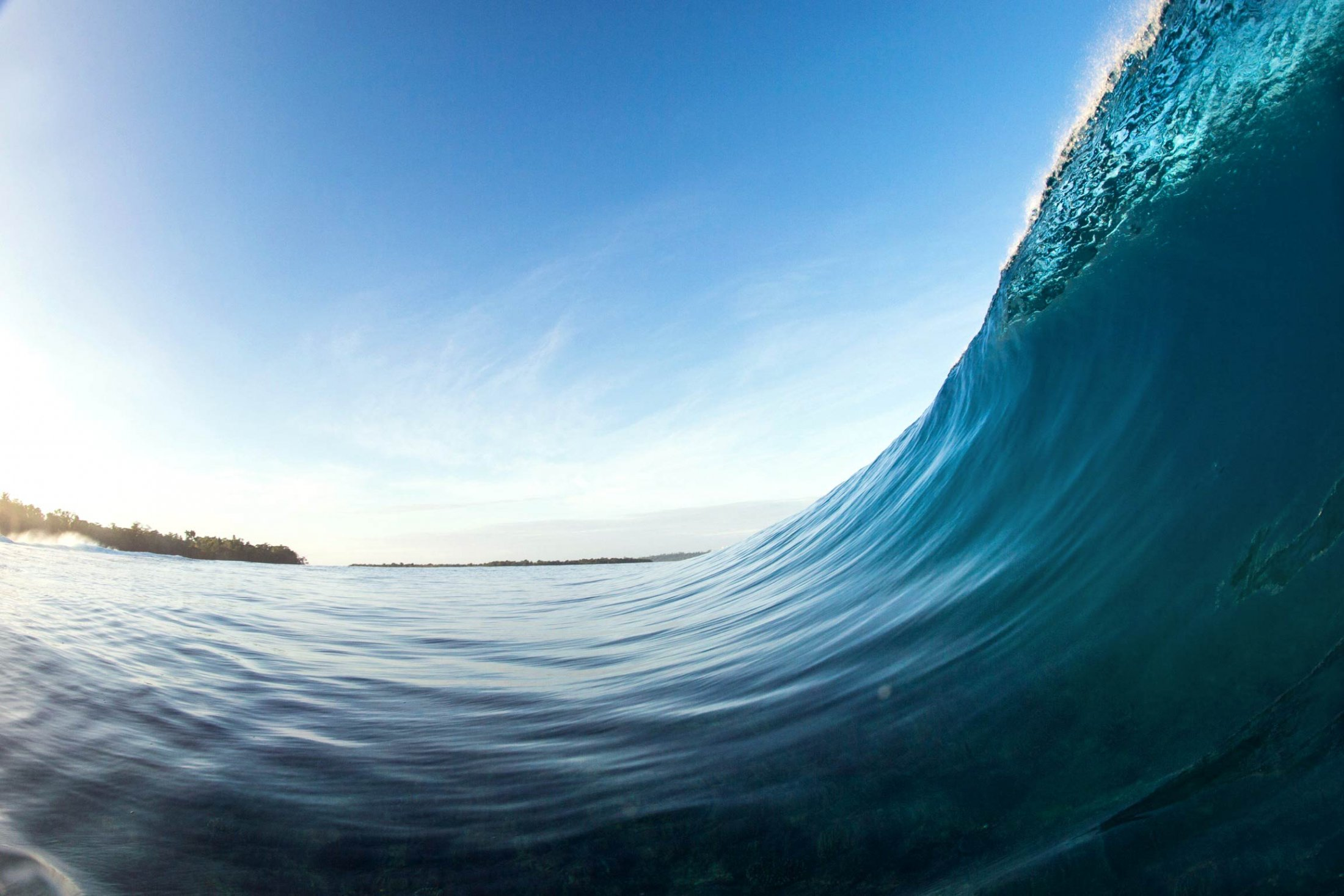 Empty-waves - Surf In Mentawais