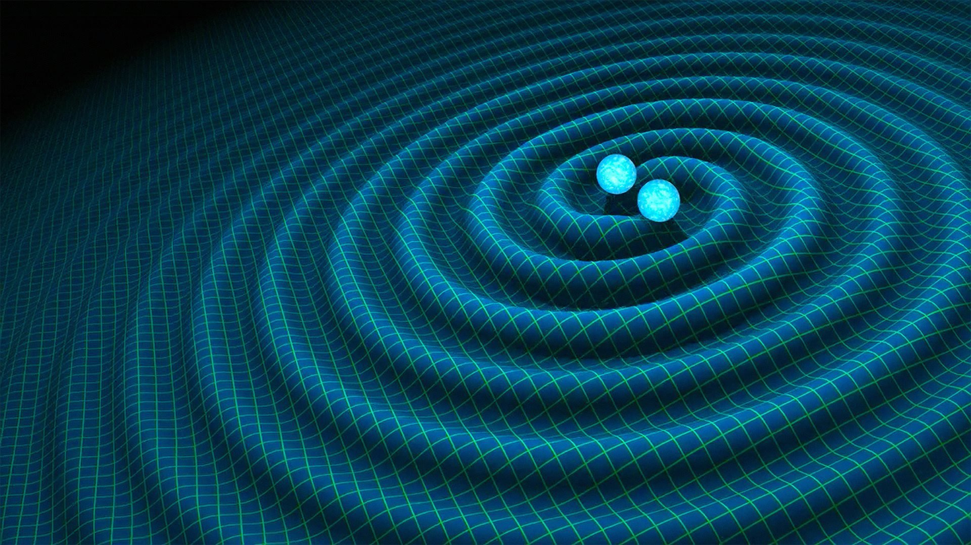 Gravitational Waves: A Long Hunt to Prove Einstein's Theory   Time