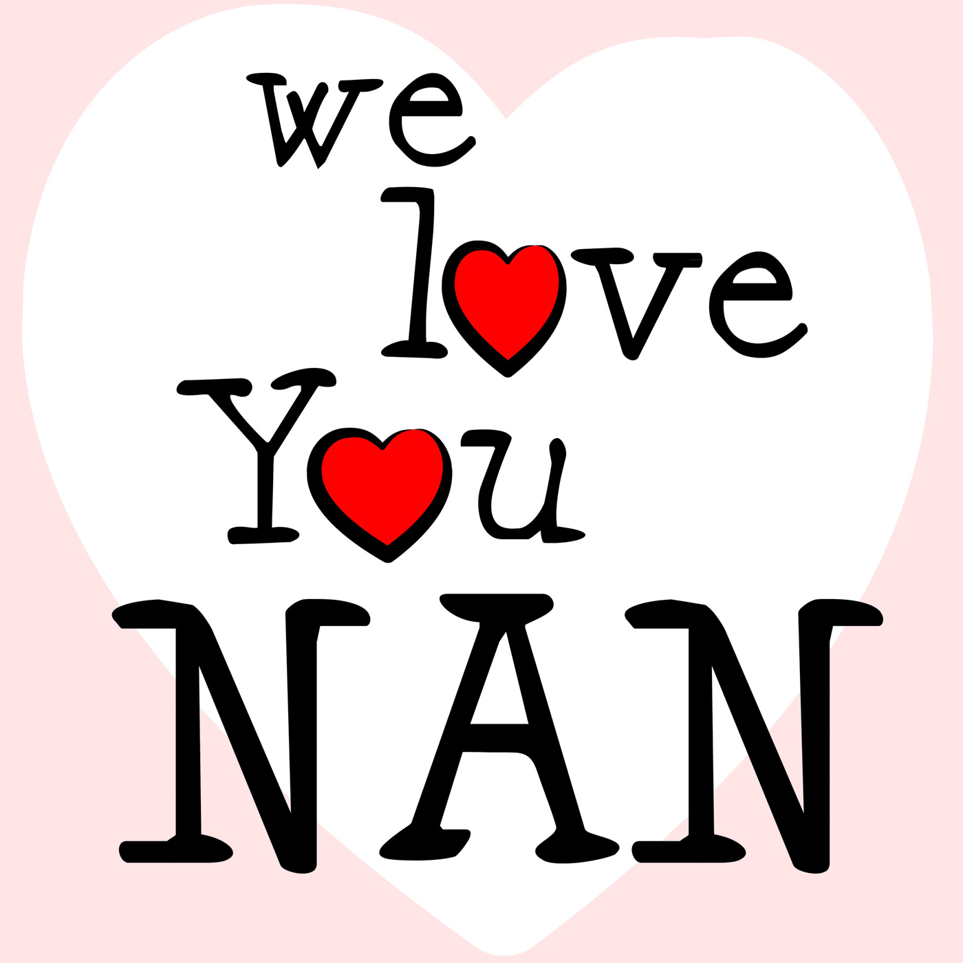 We love nan shows dating devotion and gran photo