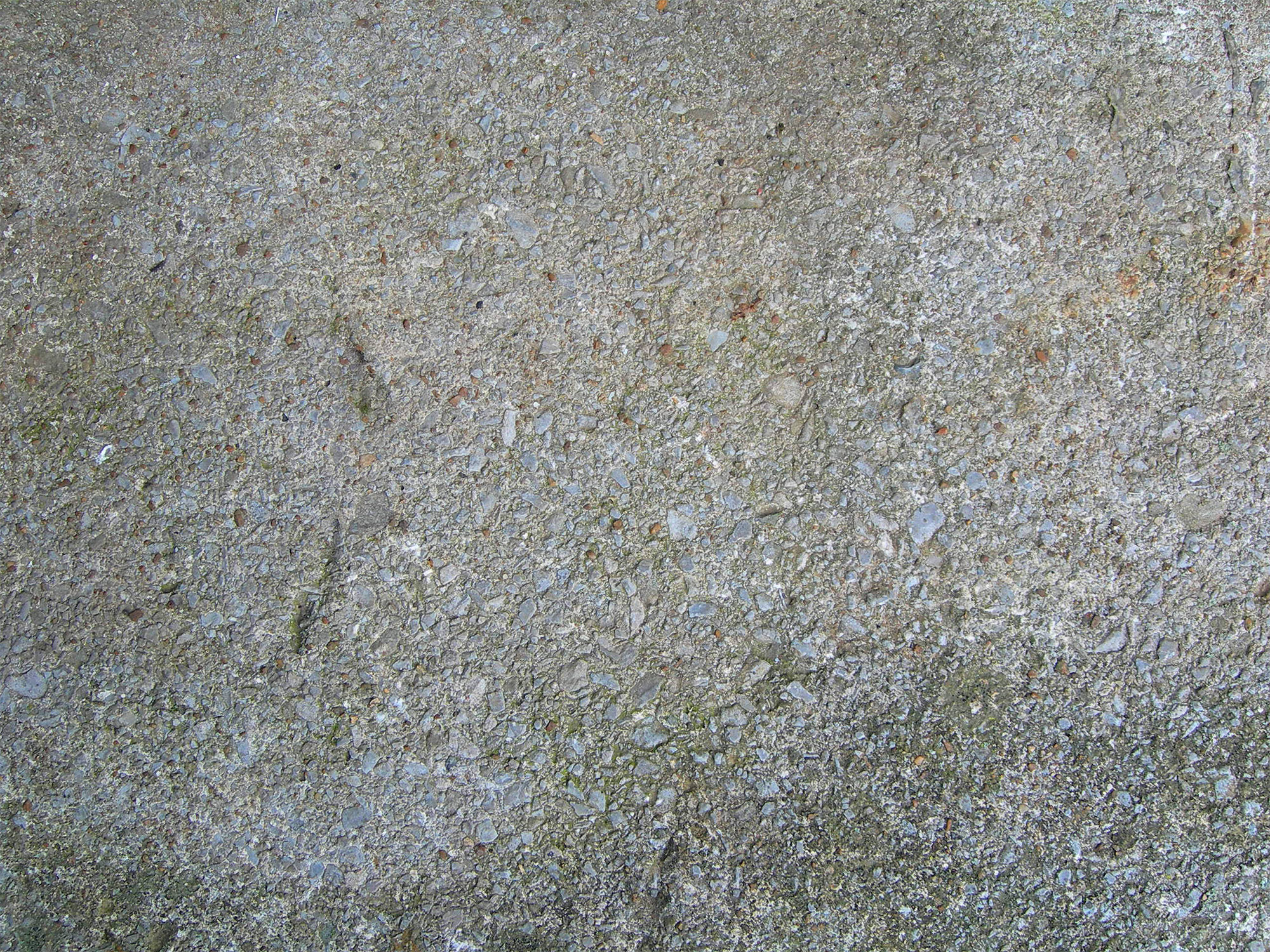 Weathered stone texture photo