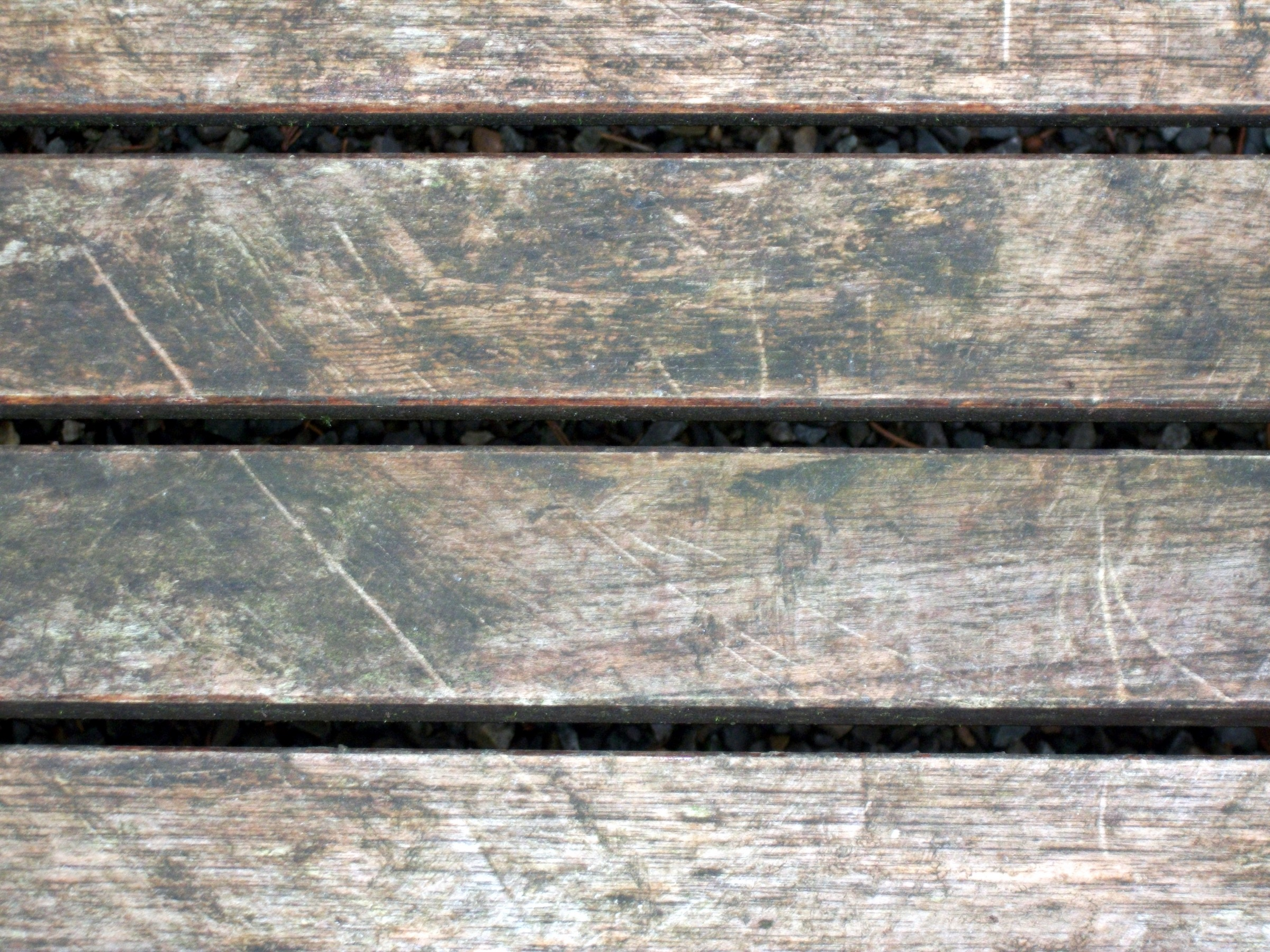 Weathered wood slats, Natural, Old, Slats, Texture, HQ Photo