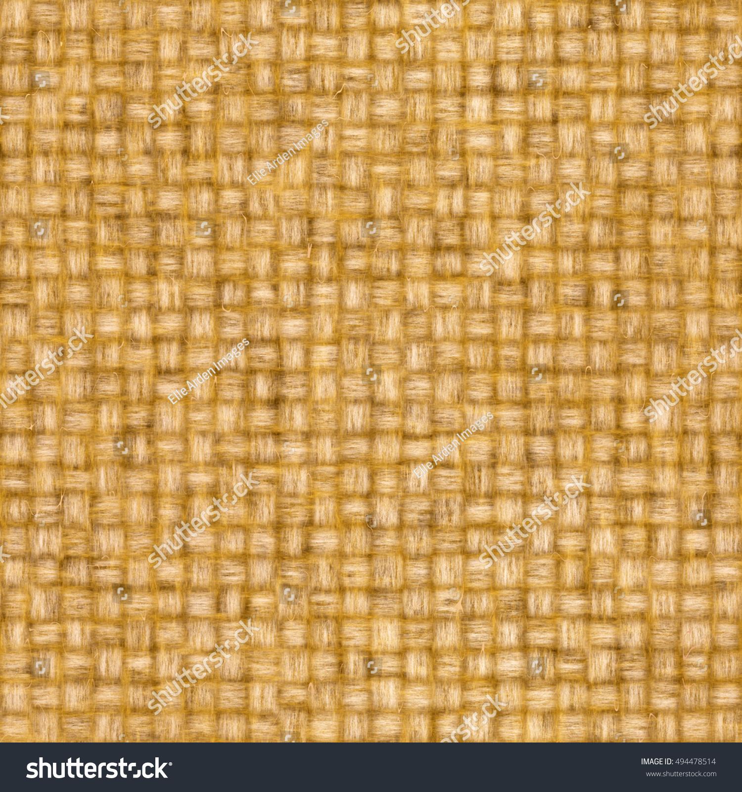 3d Rendering Seamless Weave Texture Golden Stock Illustration ...