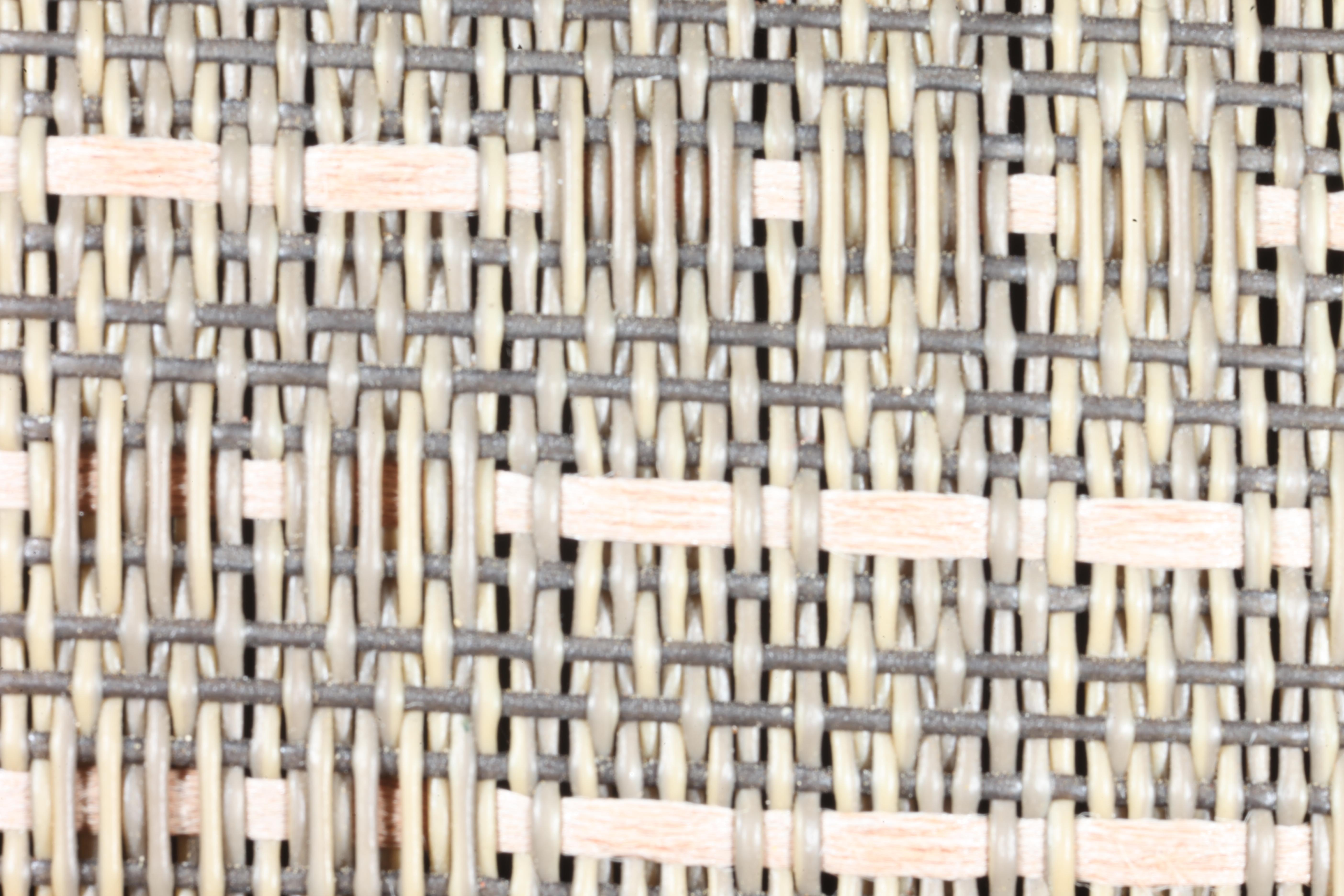 Weave texture, Black, Chair, Dark, Tan, HQ Photo