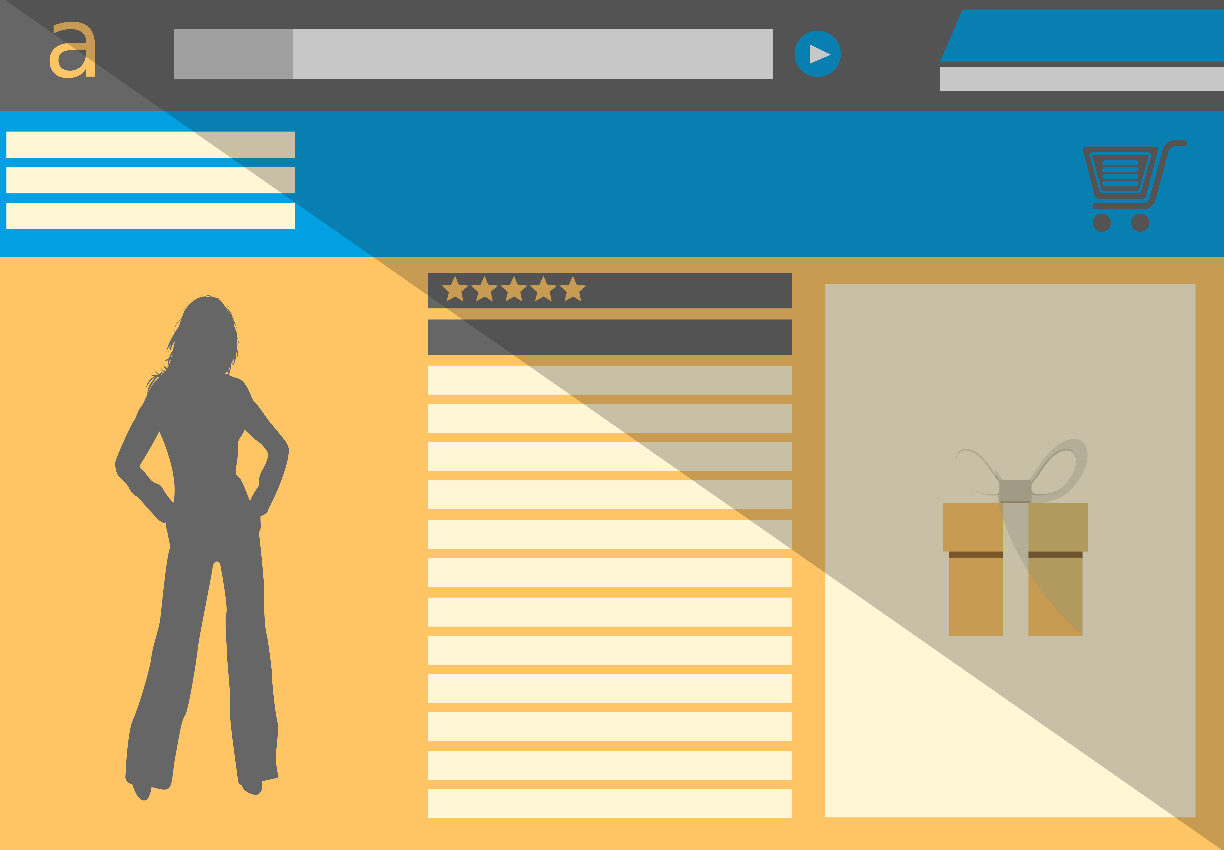 Web Page Mock Up - Online Shopping, Abstract, Payment, Satisfaction, Sale, HQ Photo