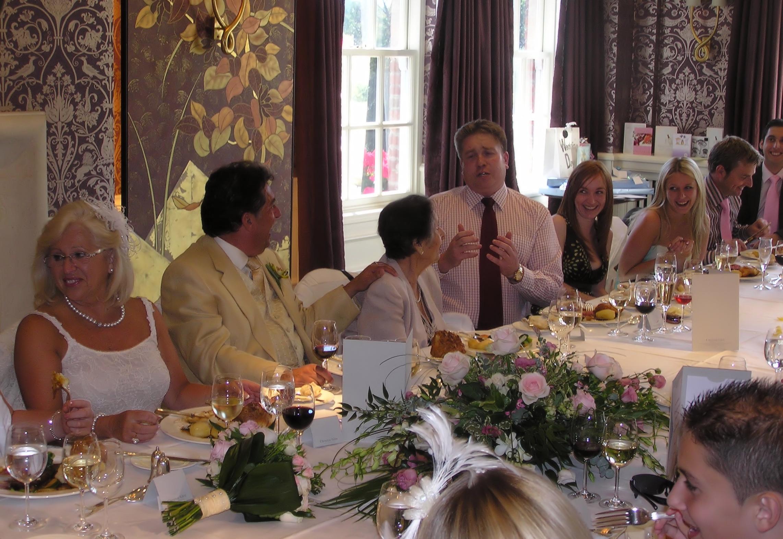 File:Wedding breakfast entertainment arp.jpg - Wikimedia Commons