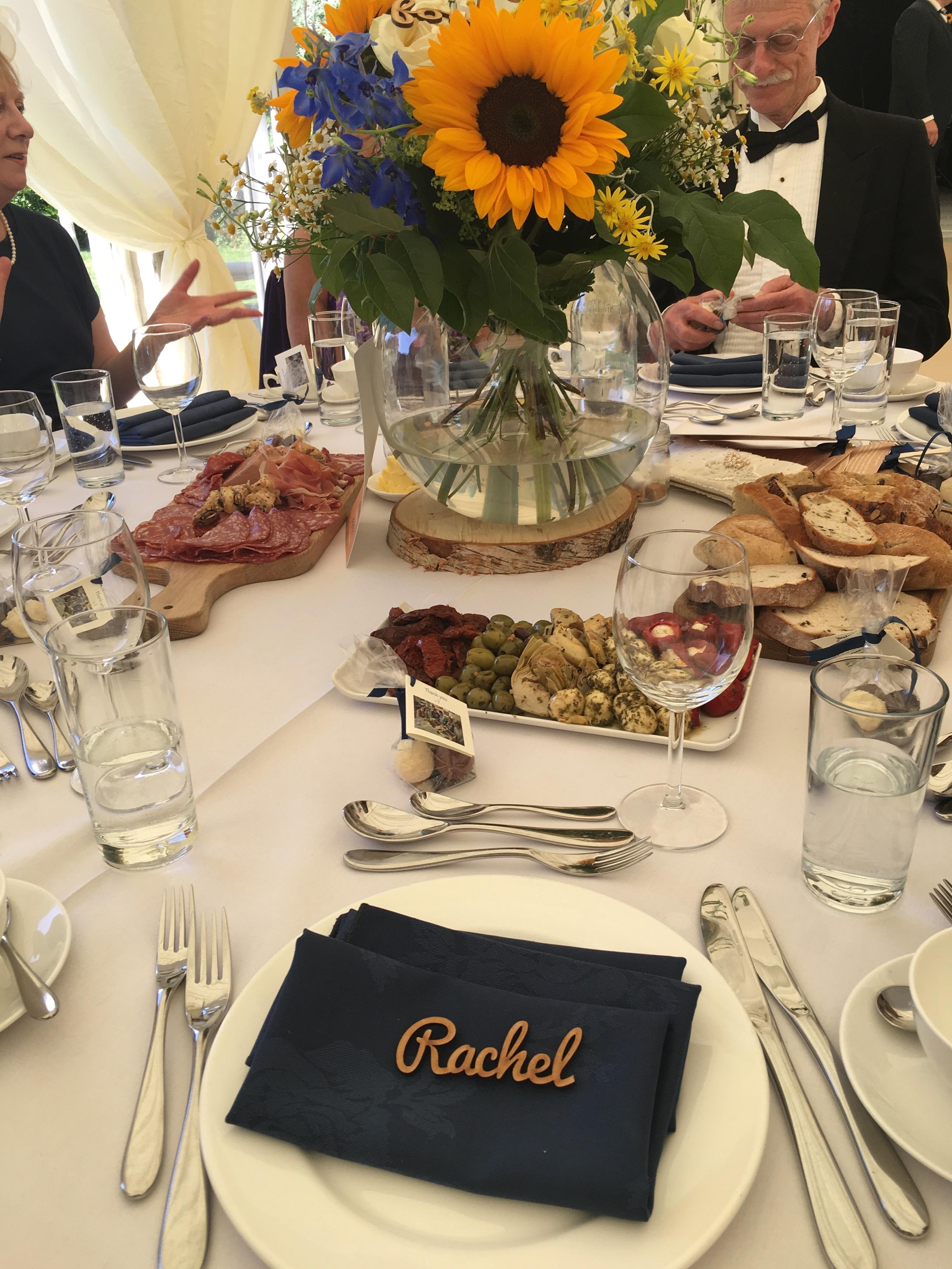 Wedding Breakfast | Jane Austen's World
