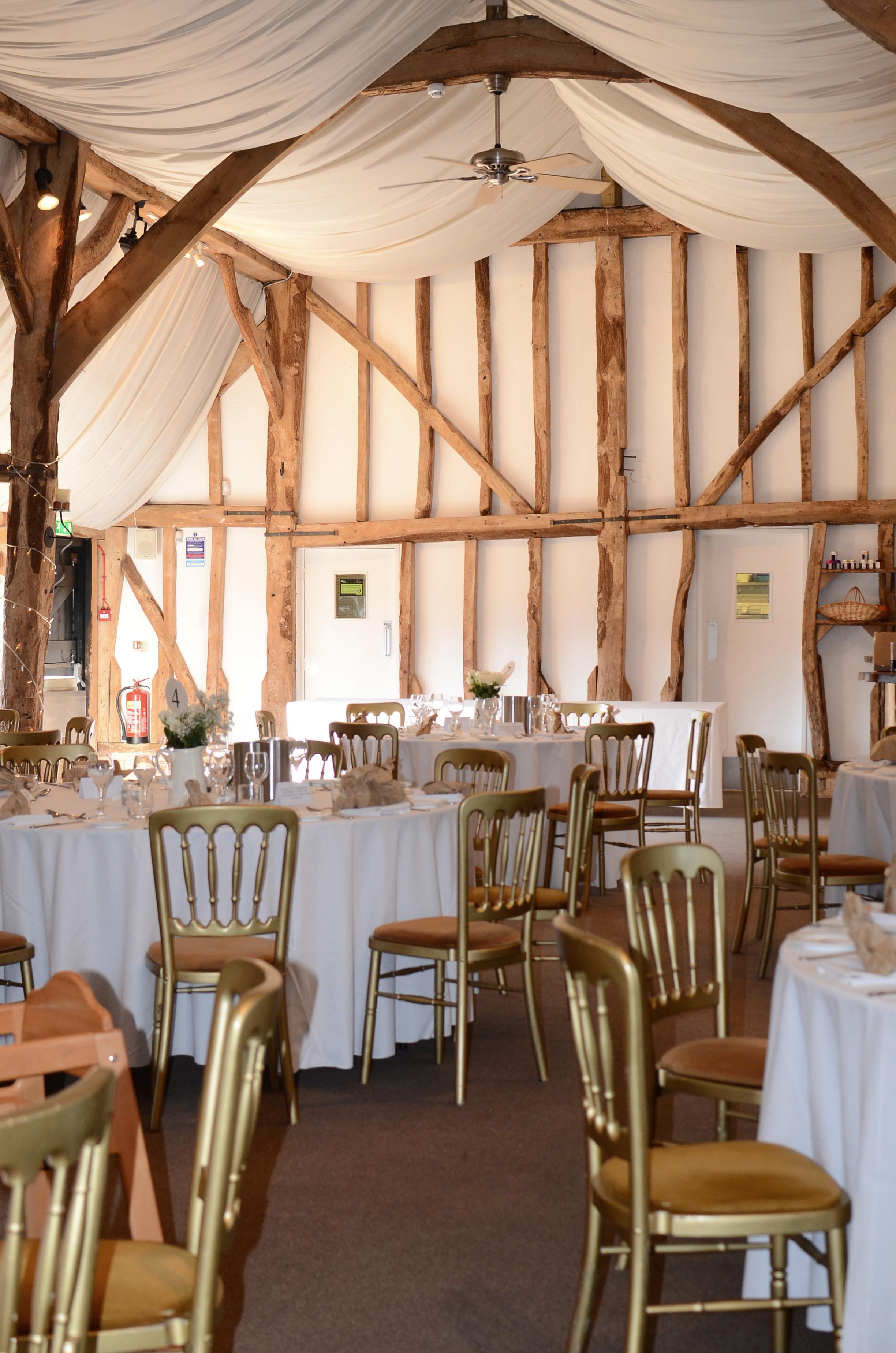 Wedding Breakfast, Barn, Breakfast, Chairs, Meal, HQ Photo