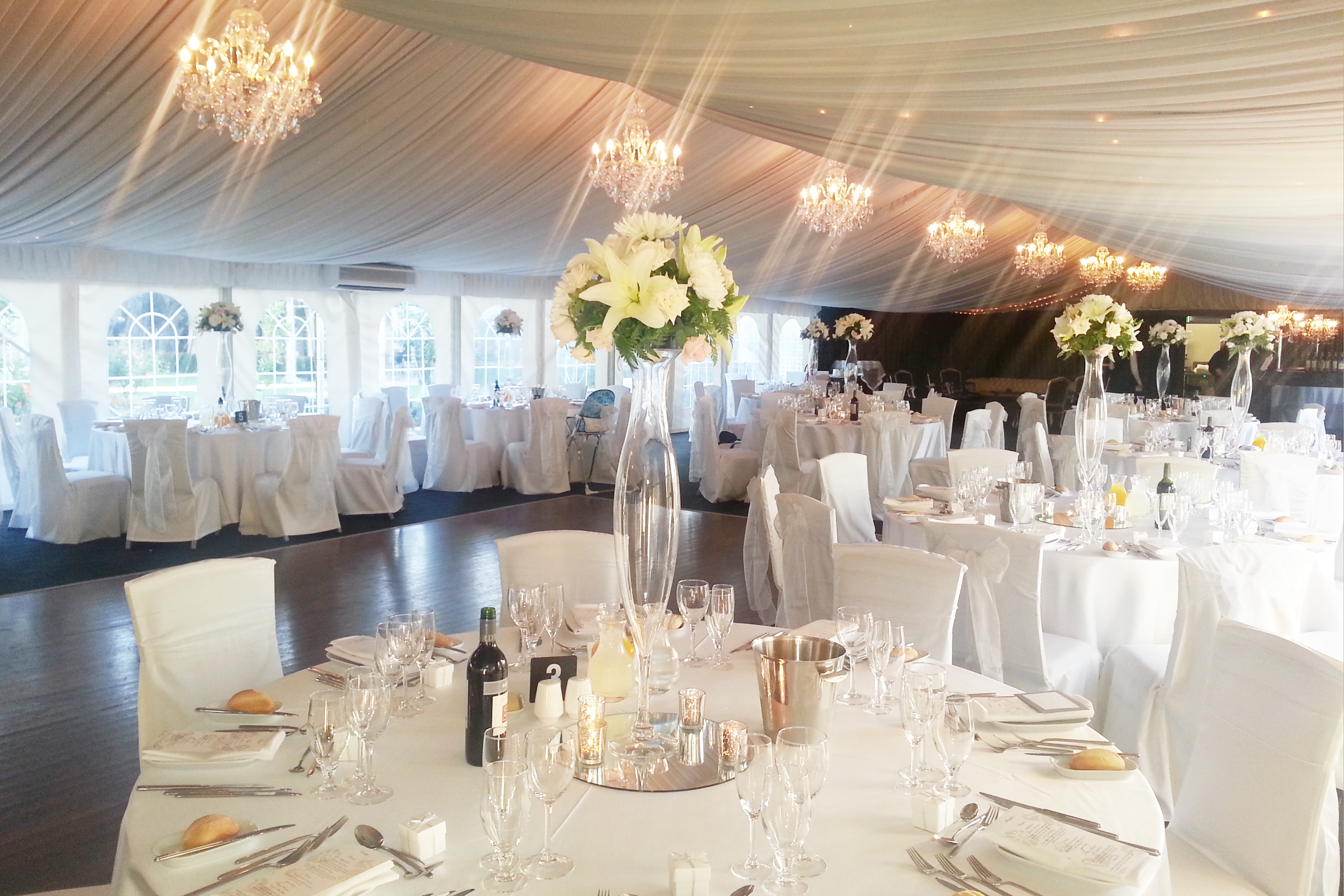 Free Photo Wedding Reception Reception Wedding Tables Free