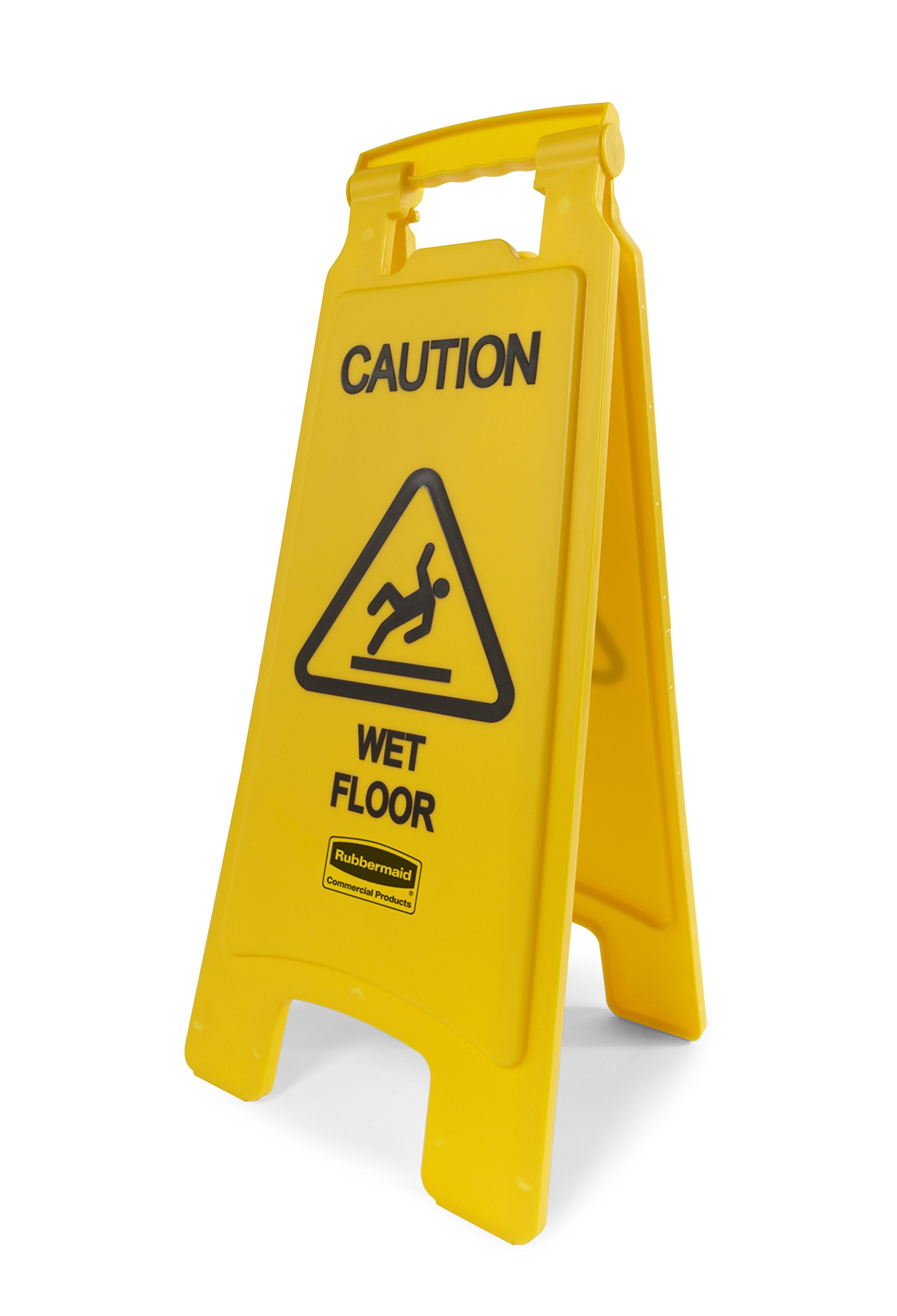 Amazon.com: Caution Wet Floor Sign: Health & Personal Care
