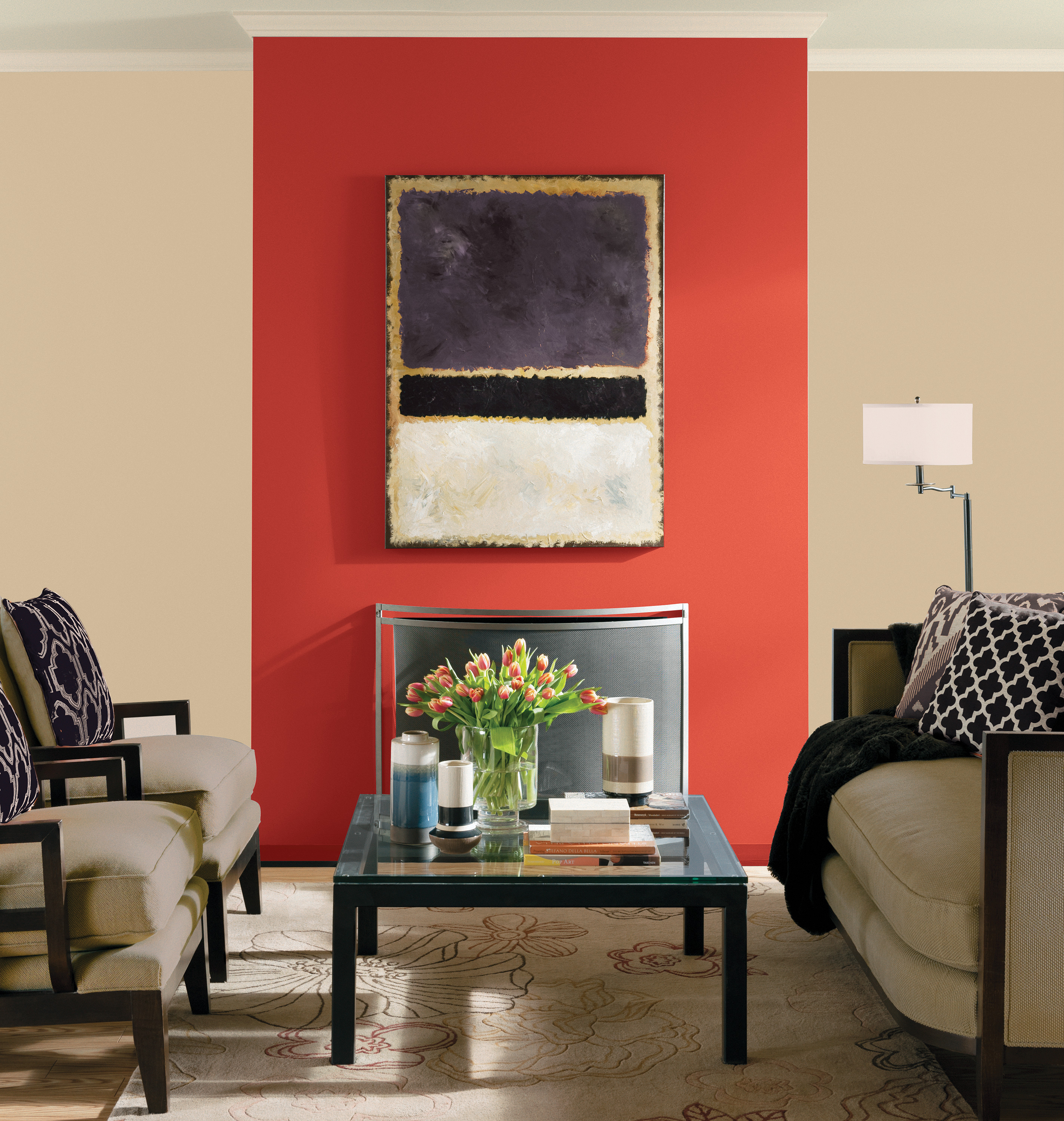 Color of the Month, December 2017: Grenadine | Taleghan.us