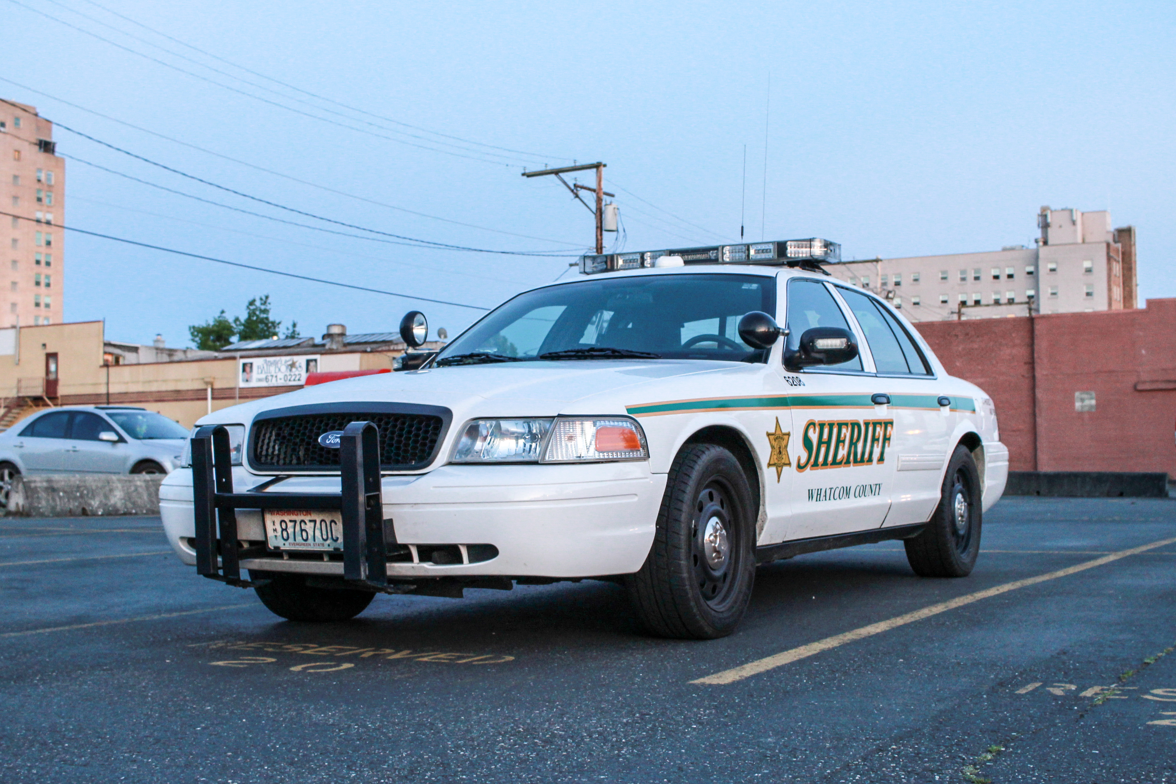 Whatcom sheriff (6208) photo