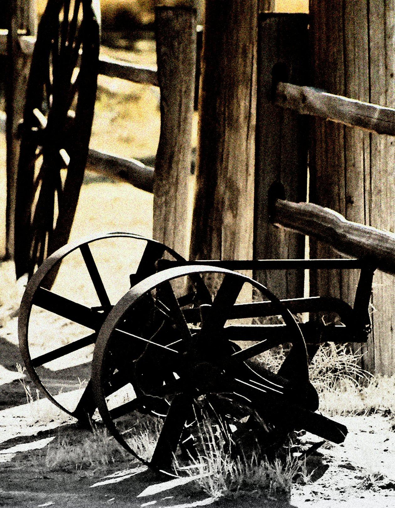 Wheels, Farmer