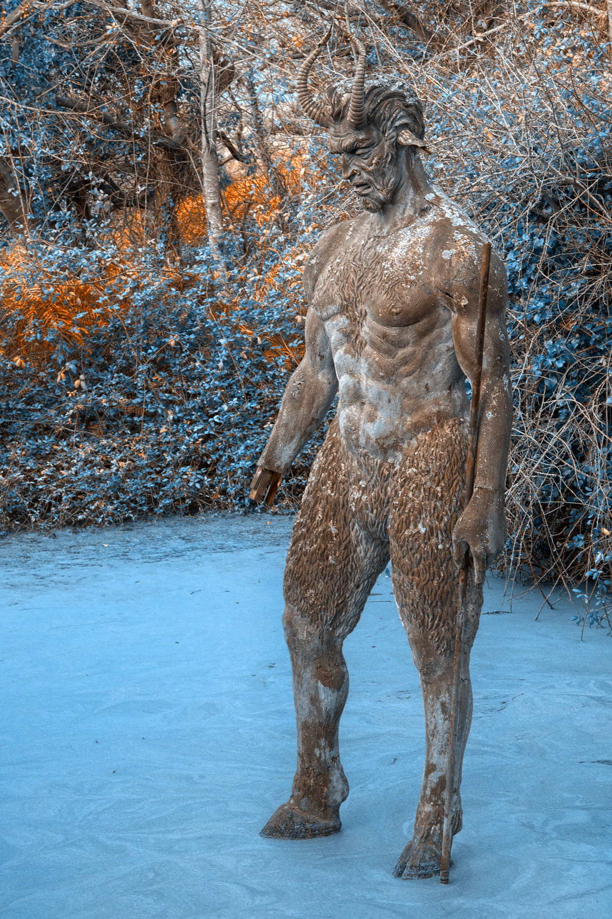 When Hell Freezes Over, Age, Murky, Old, Nature, HQ Photo