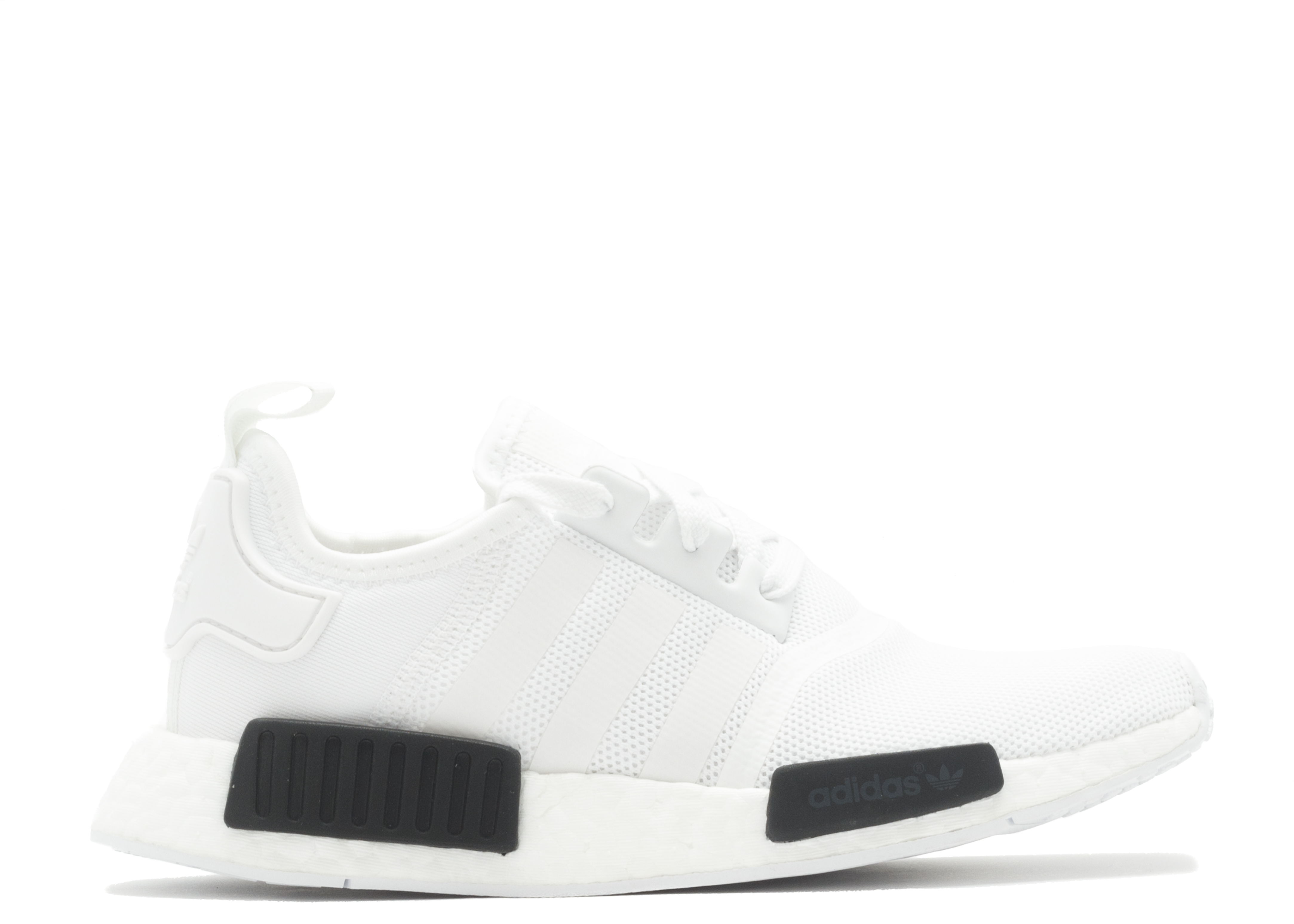 Nmd R1 - Adidas - bb1968 - white/black | Flight Club