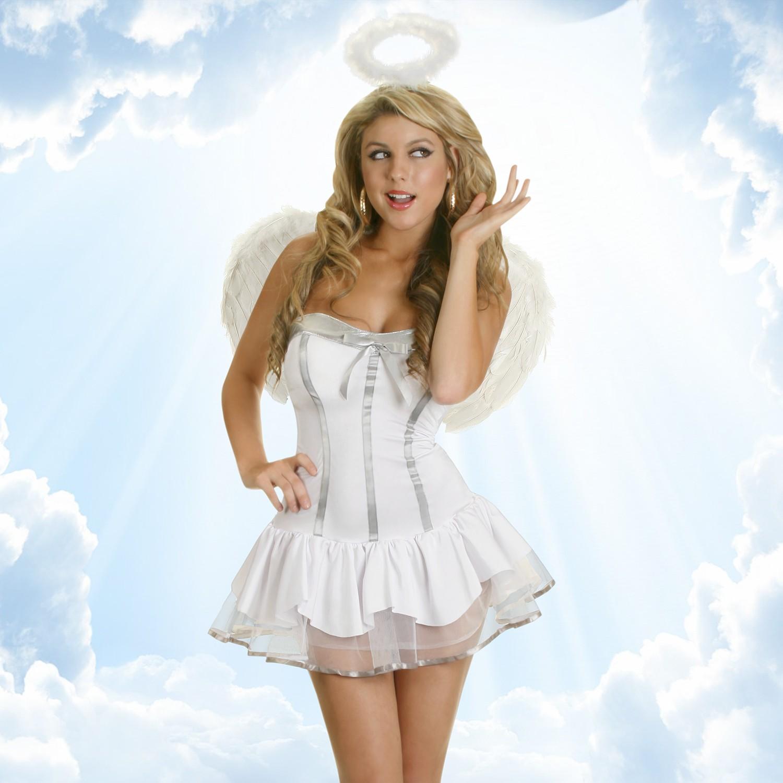 White Angel Nude Photos 100