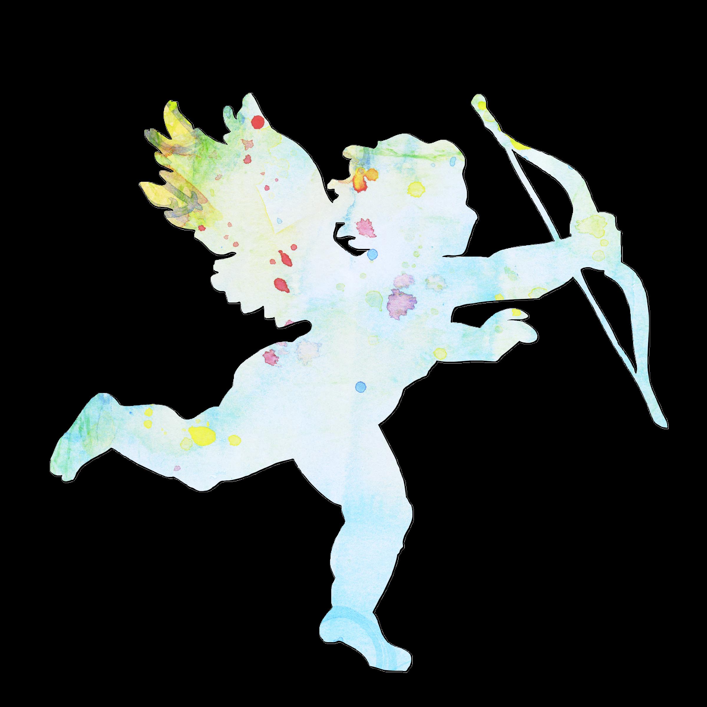 White angel photo