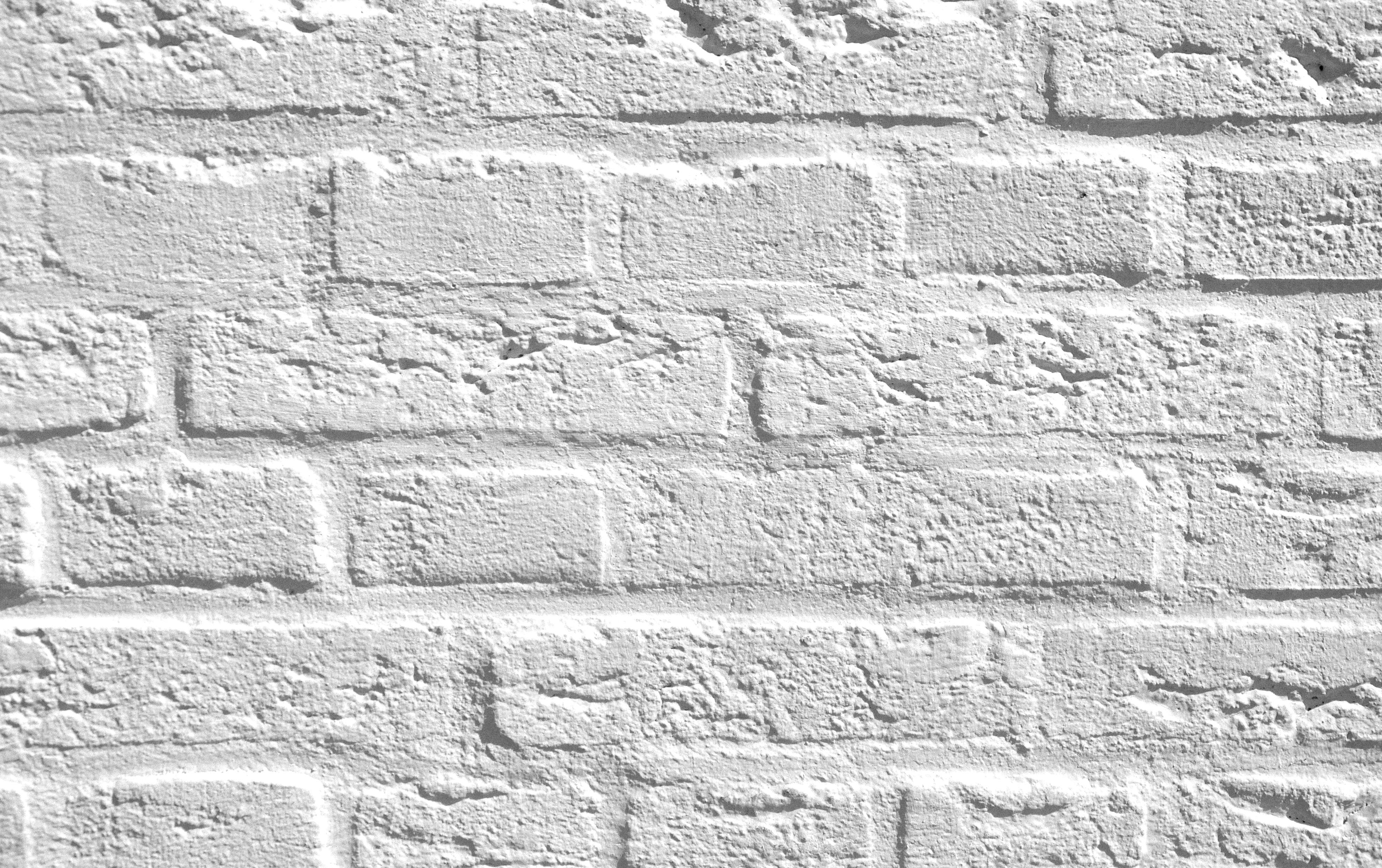 White bricks texture, Brick, Bricks, Building, Closeup, HQ Photo