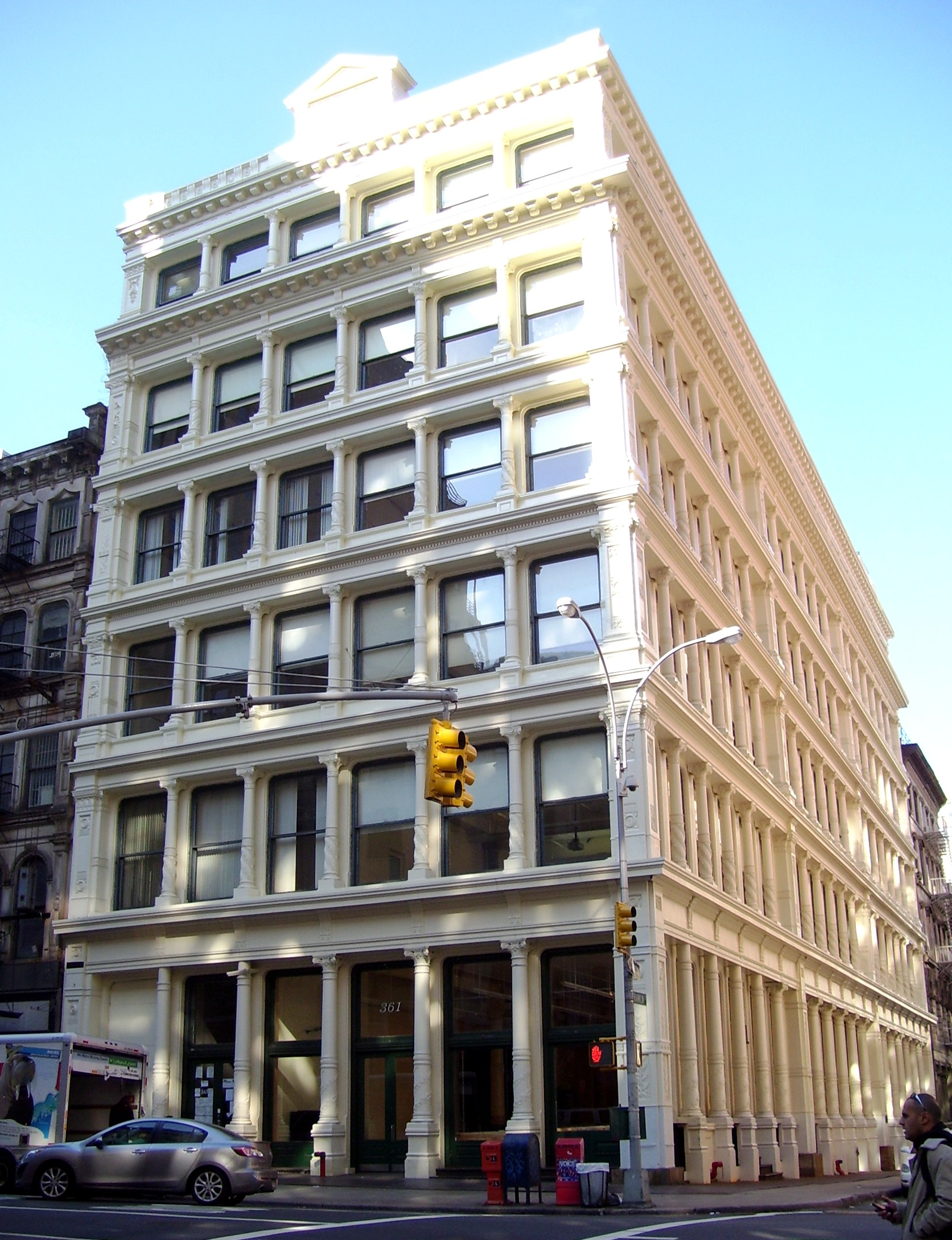 File:James S. White Building 361 Broadway.jpg - Wikimedia Commons
