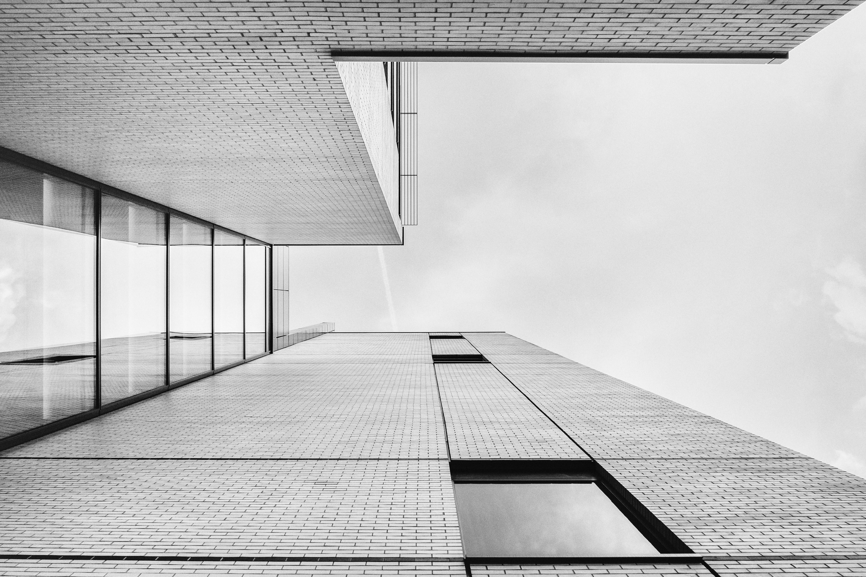 Architecture Building Black And White E2 80 94 Bossfight ~ Clipgoo