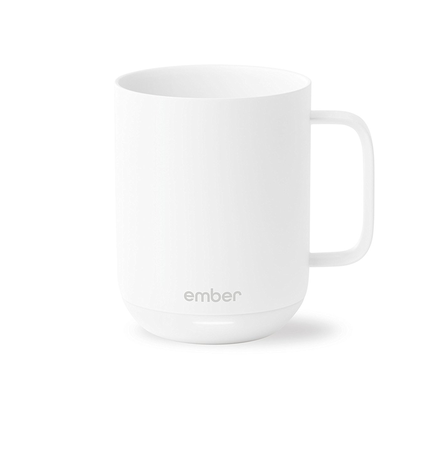 Amazon.com: Ember Temperature Control Ceramic Mug: Kitchen & Dining