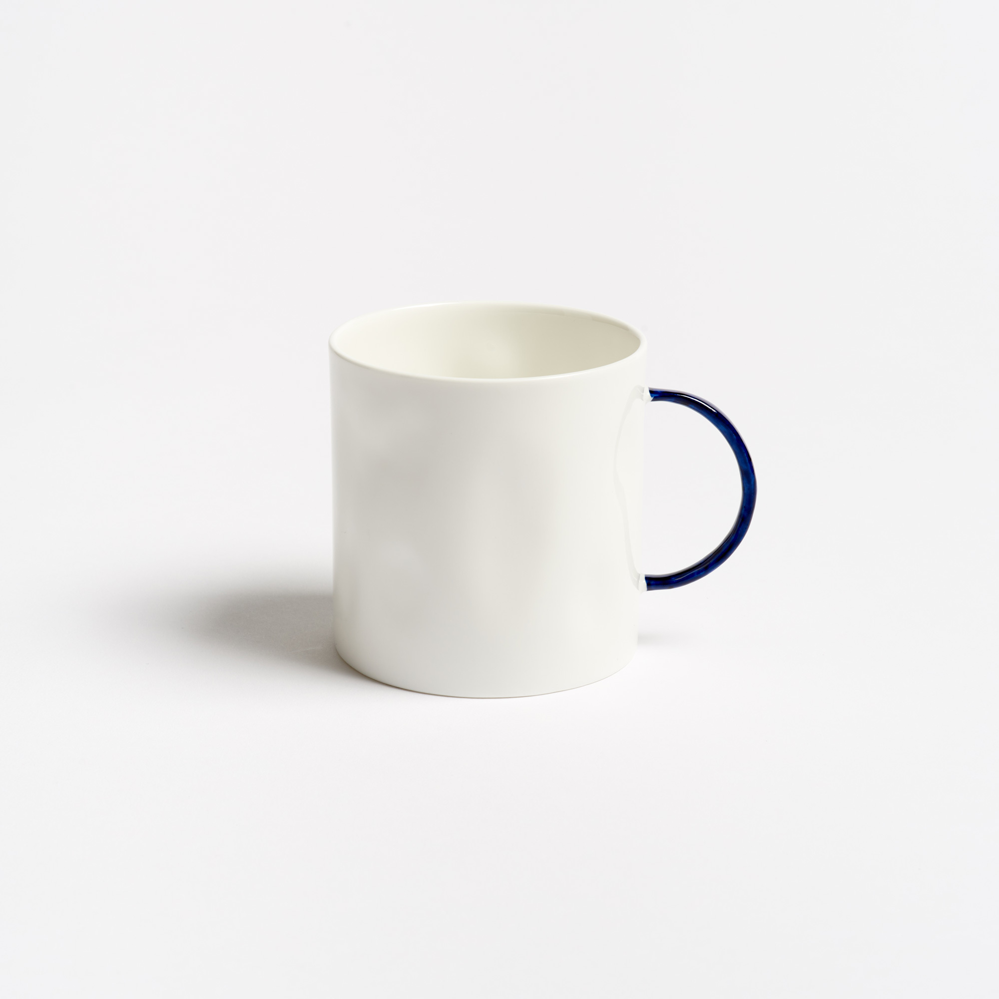 Feldspar Fine Bone China Tea Mug | The Garnered | The Garnered