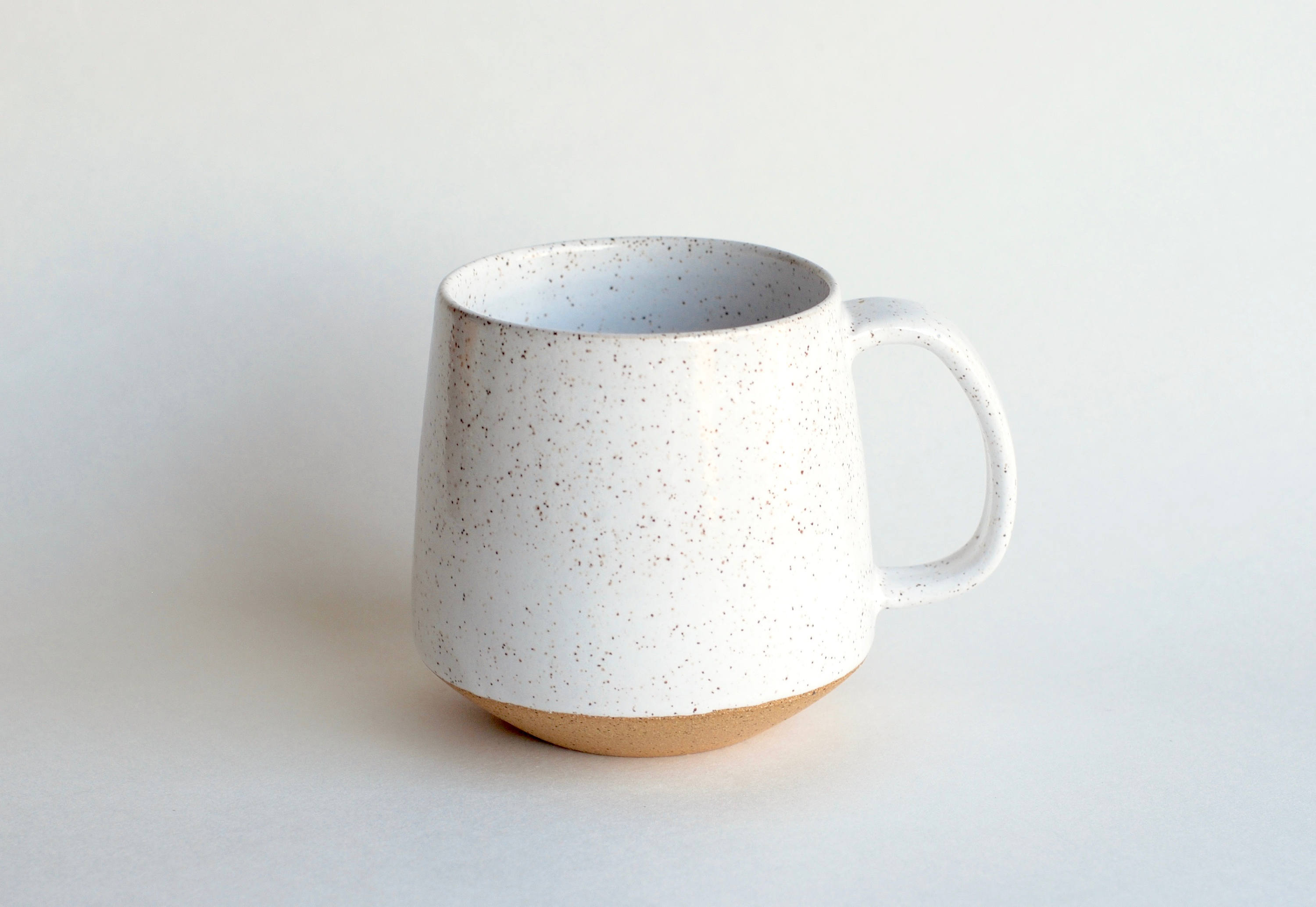 Ceramic Coffee Mug READY TO SHIP Handmade Mug Pottery