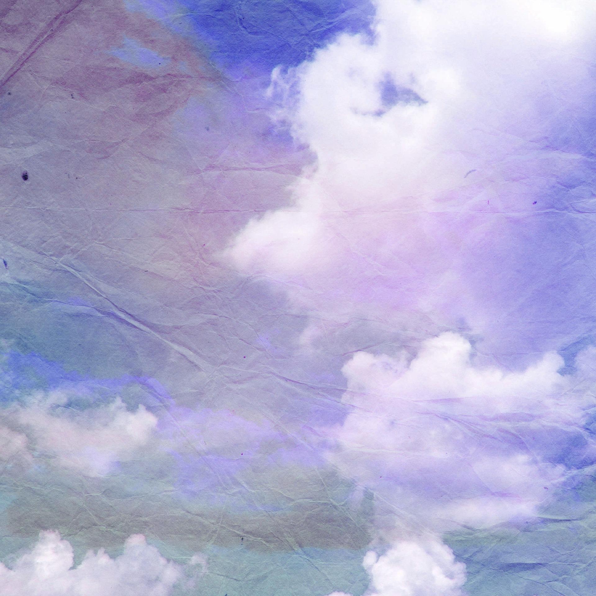 White Clouds, Cloud, Design, Texture, White, HQ Photo