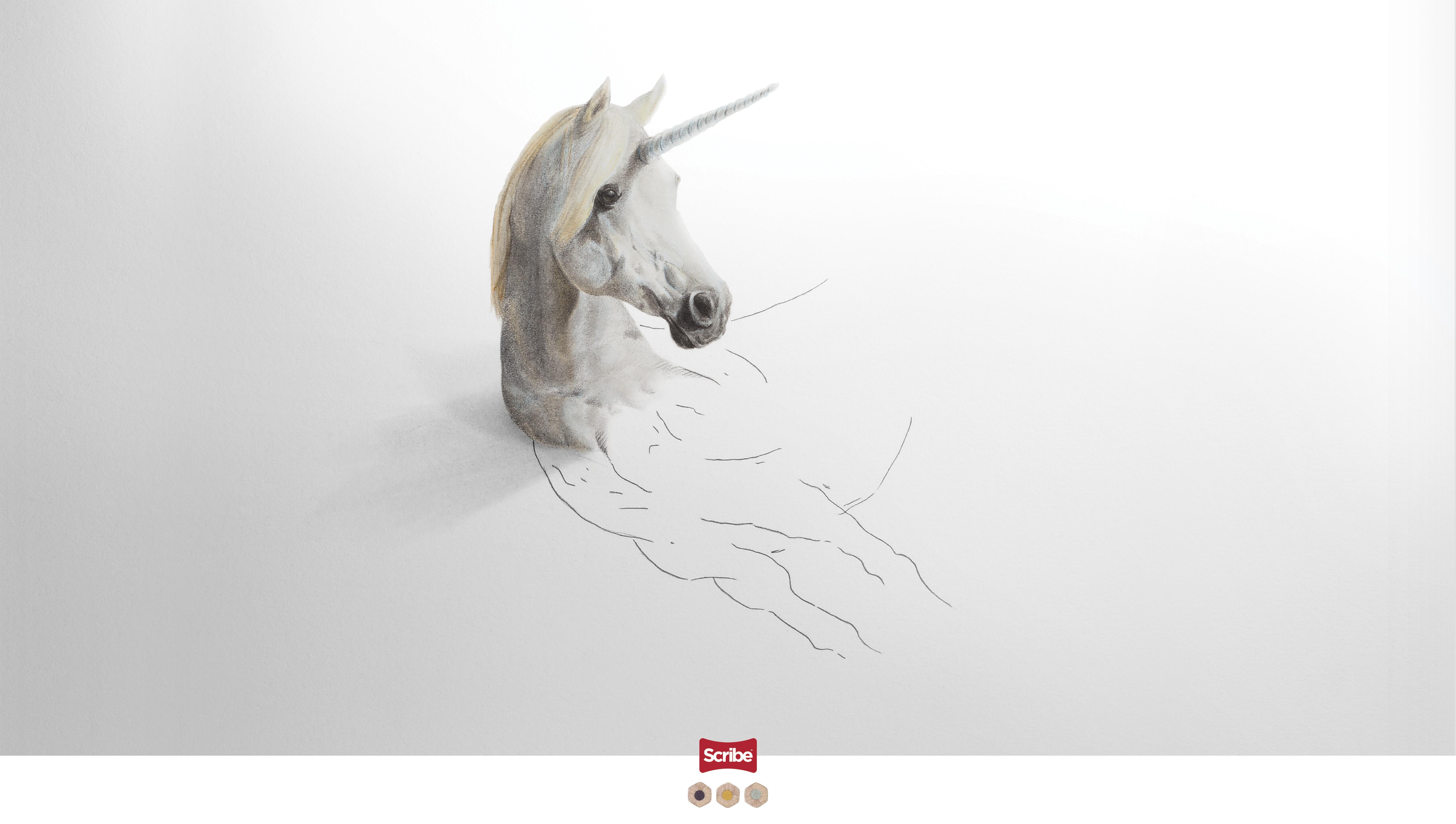 free photo white color pencil sketch pencil design free