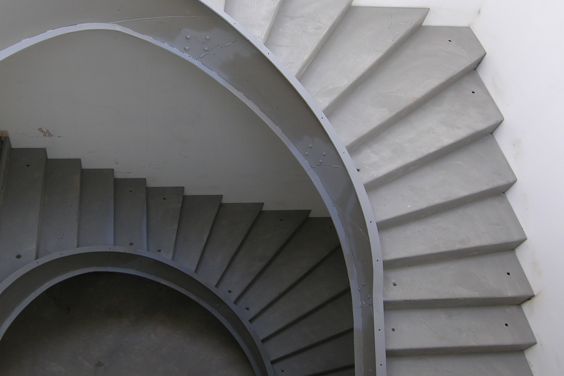 Stunning Concrete Staircases Design & Manufacture
